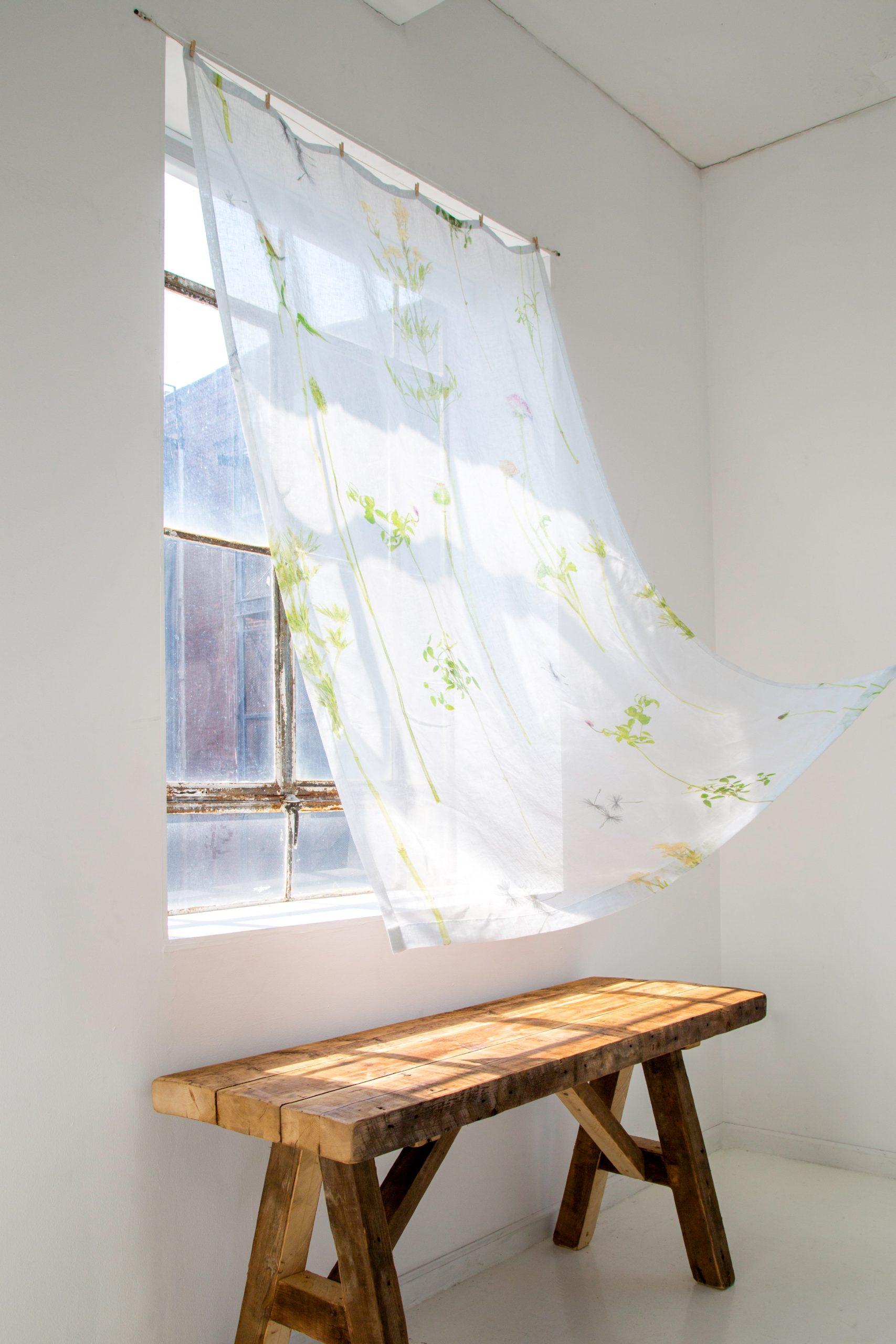 Rèm vải cửa sổ 3