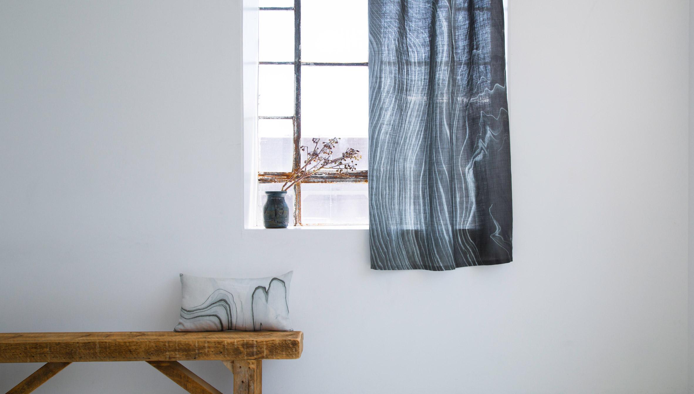 Rèm vải cửa sổ 4