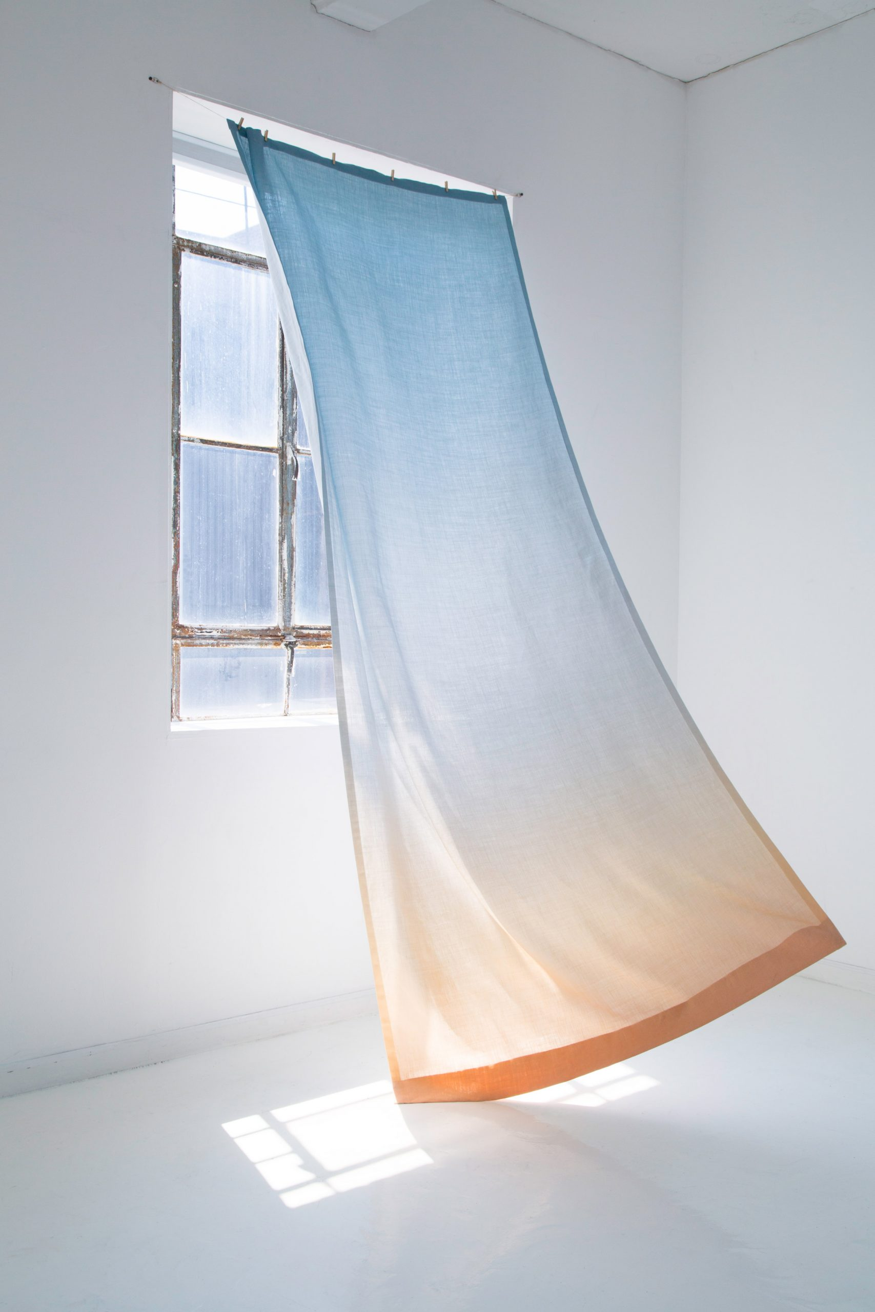 Rèm vải cửa sổ 5