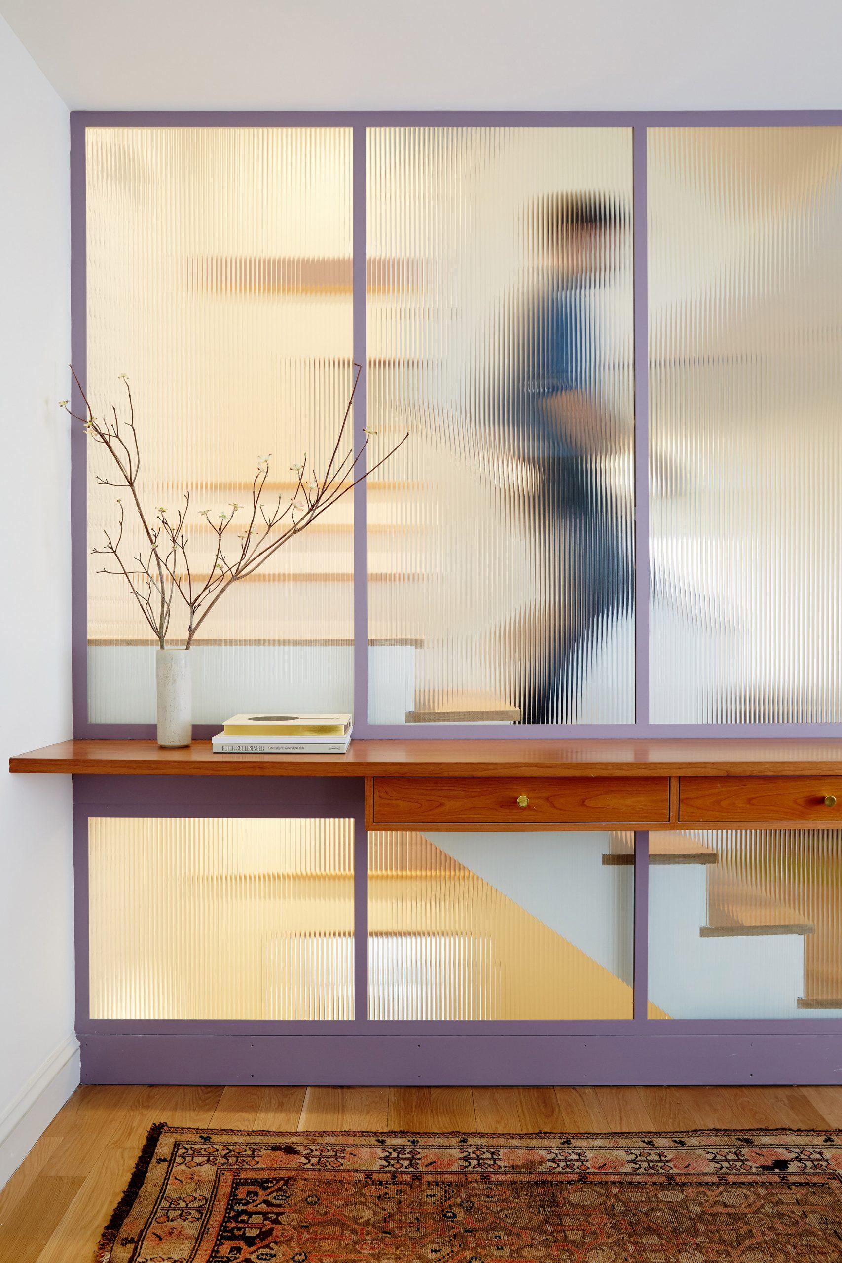 Thiết kế cầu thang nhà ống 1