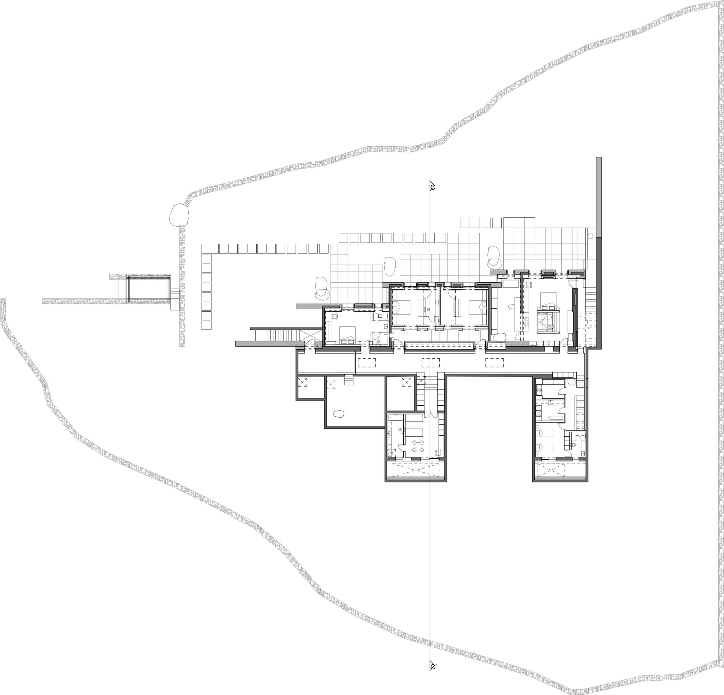 Thiết kế ngoại thất biệt thự 11