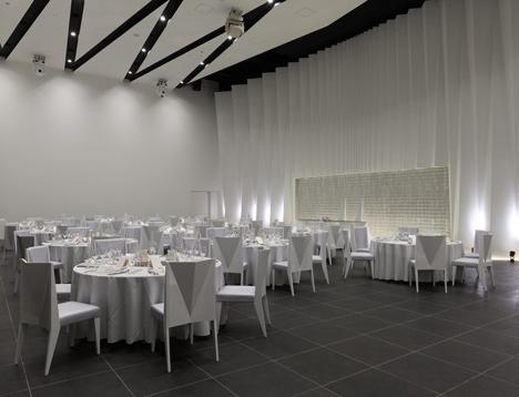 Thiết kế nhà hàng tiệc cưới 10