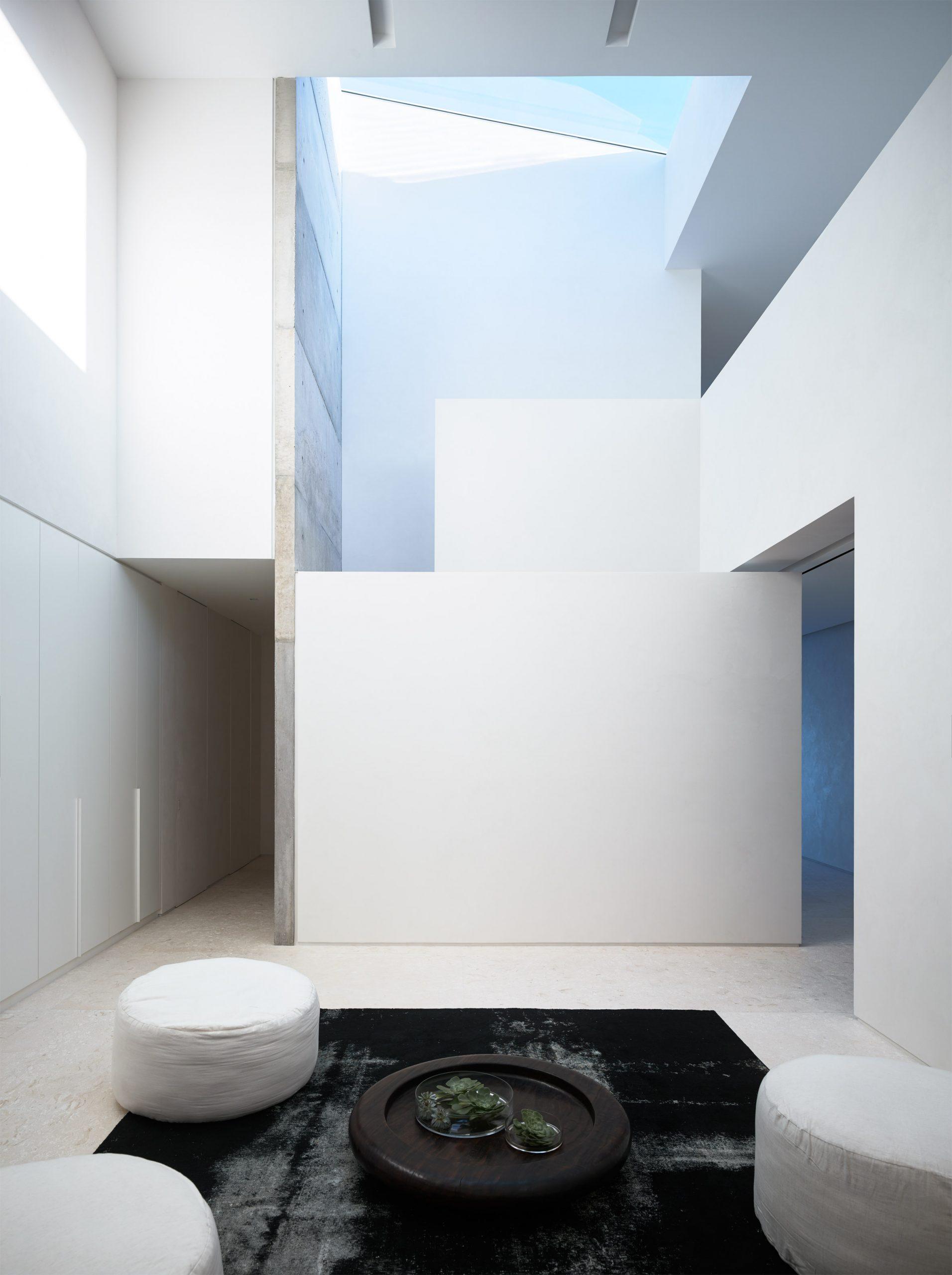 Thiết kế nội thất biệt thựVinhome 17