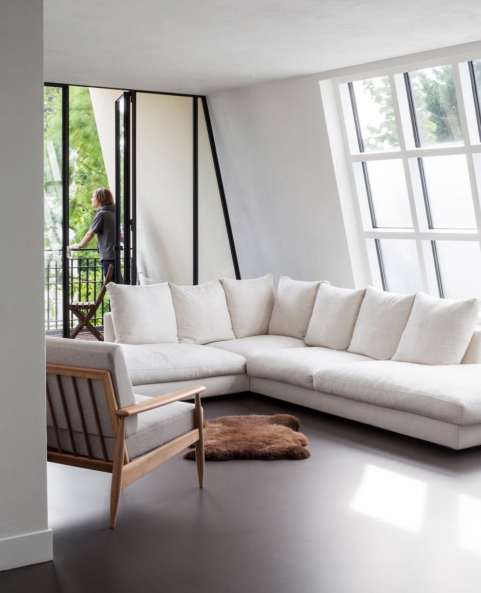 Thiết kế nội thất biệt thựliền kề 9
