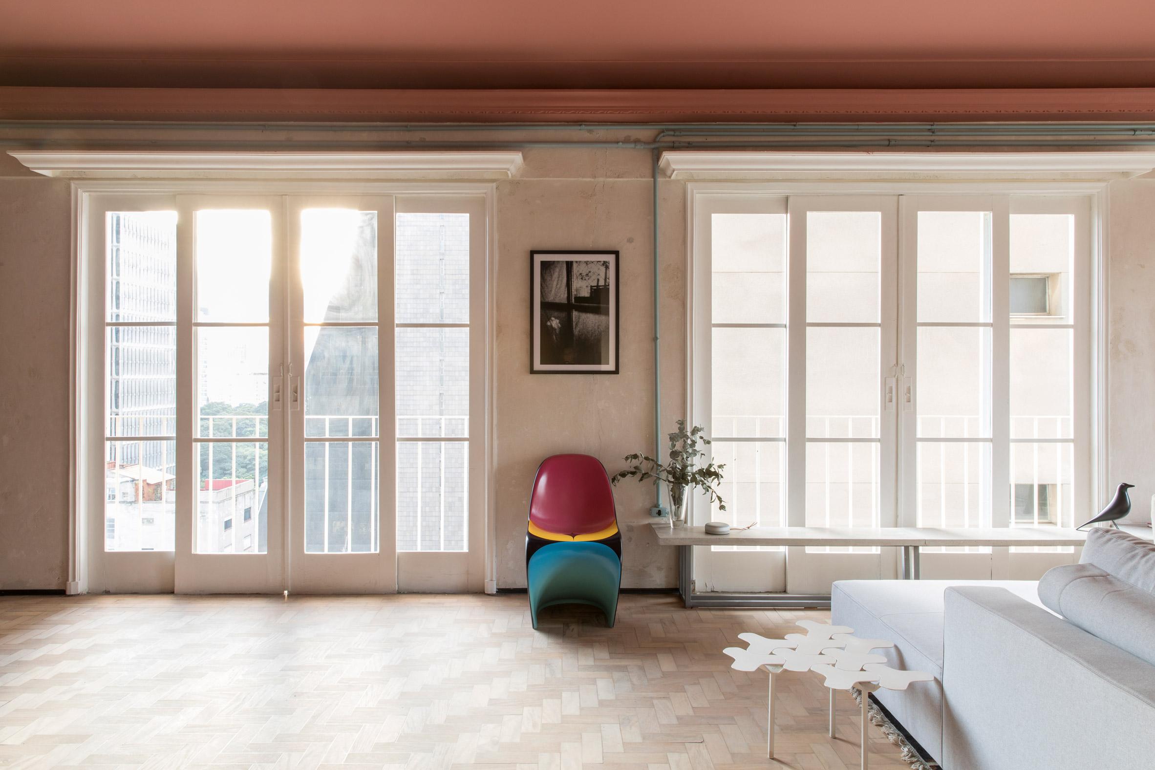 Thiết kế nội thất căn hộ 3 phòng ngủ 9