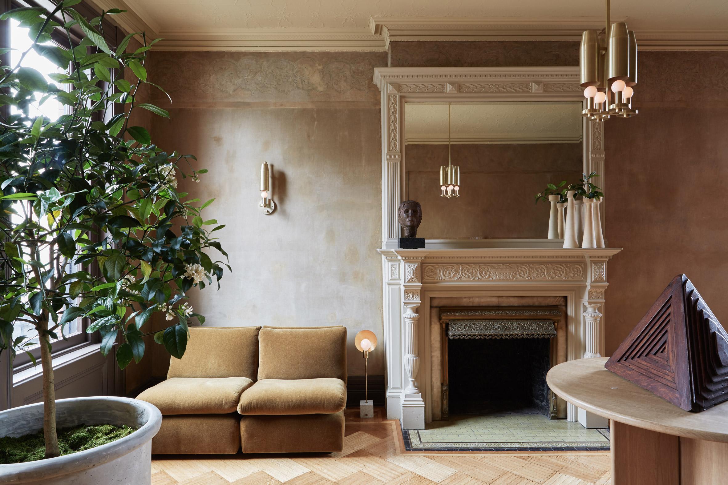 Thiết kế nội thất căn hộ cao cấp 1