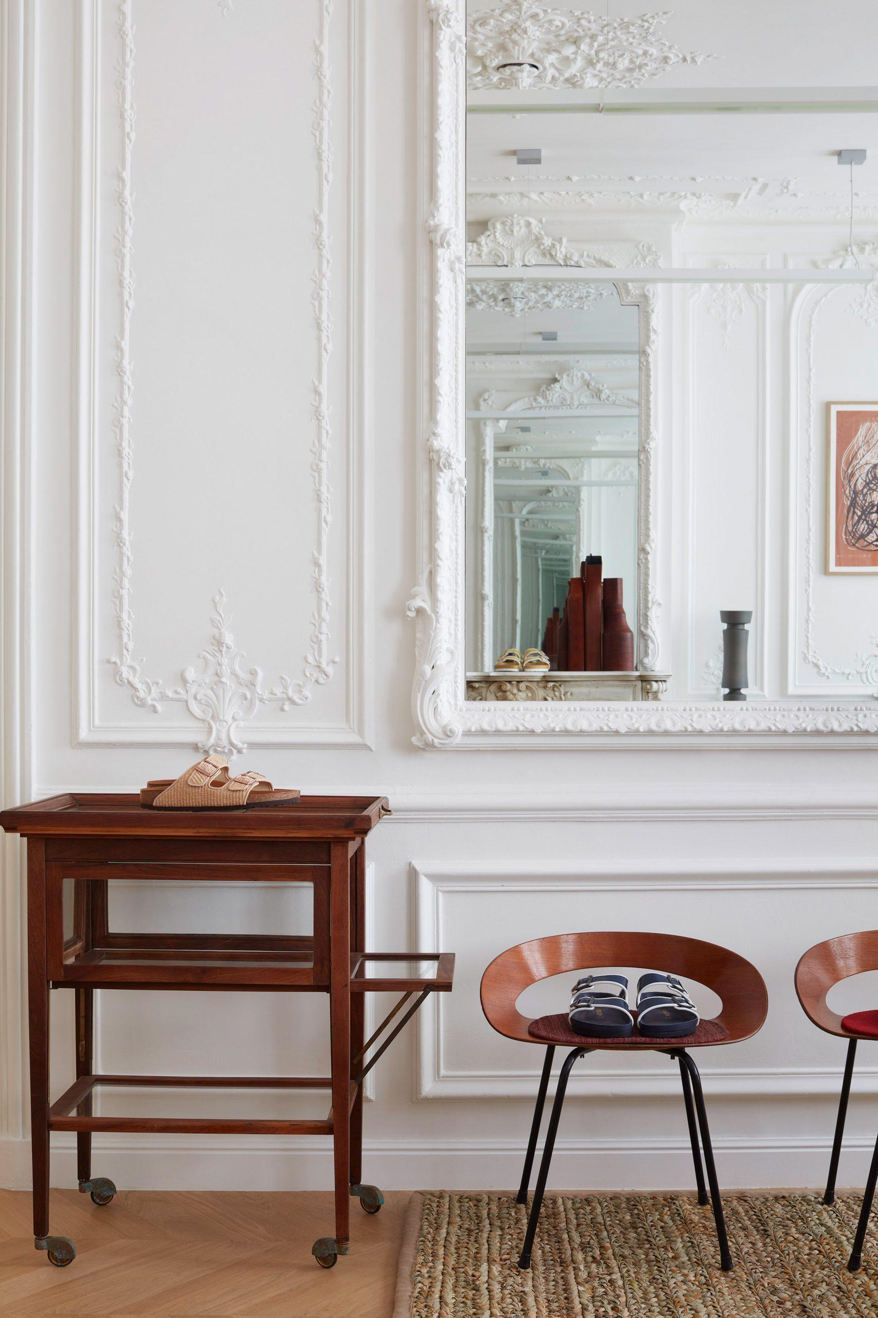 Thiết kế nội thất căn hộ cao cấp 10