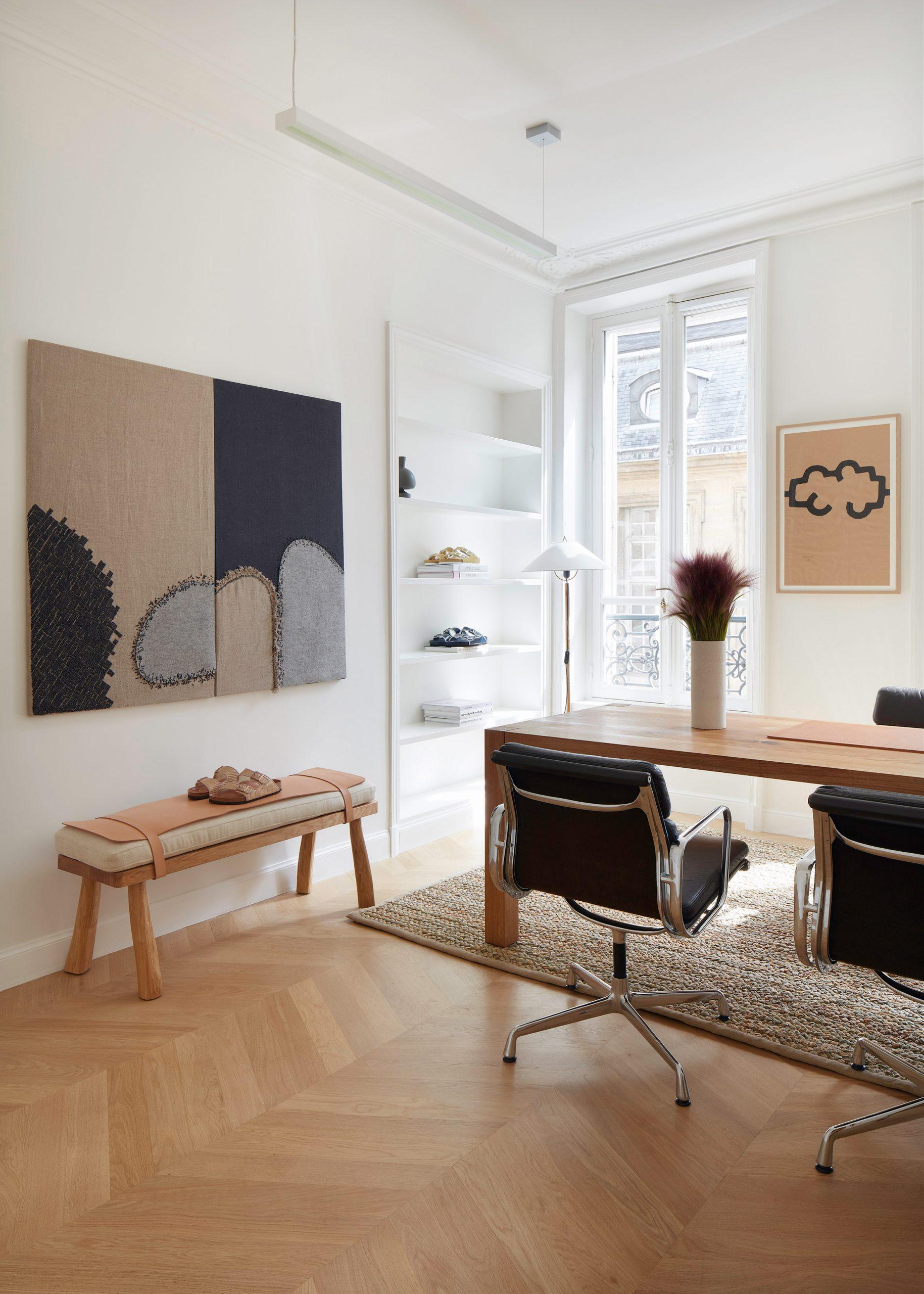 Thiết kế nội thất căn hộ cao cấp 11