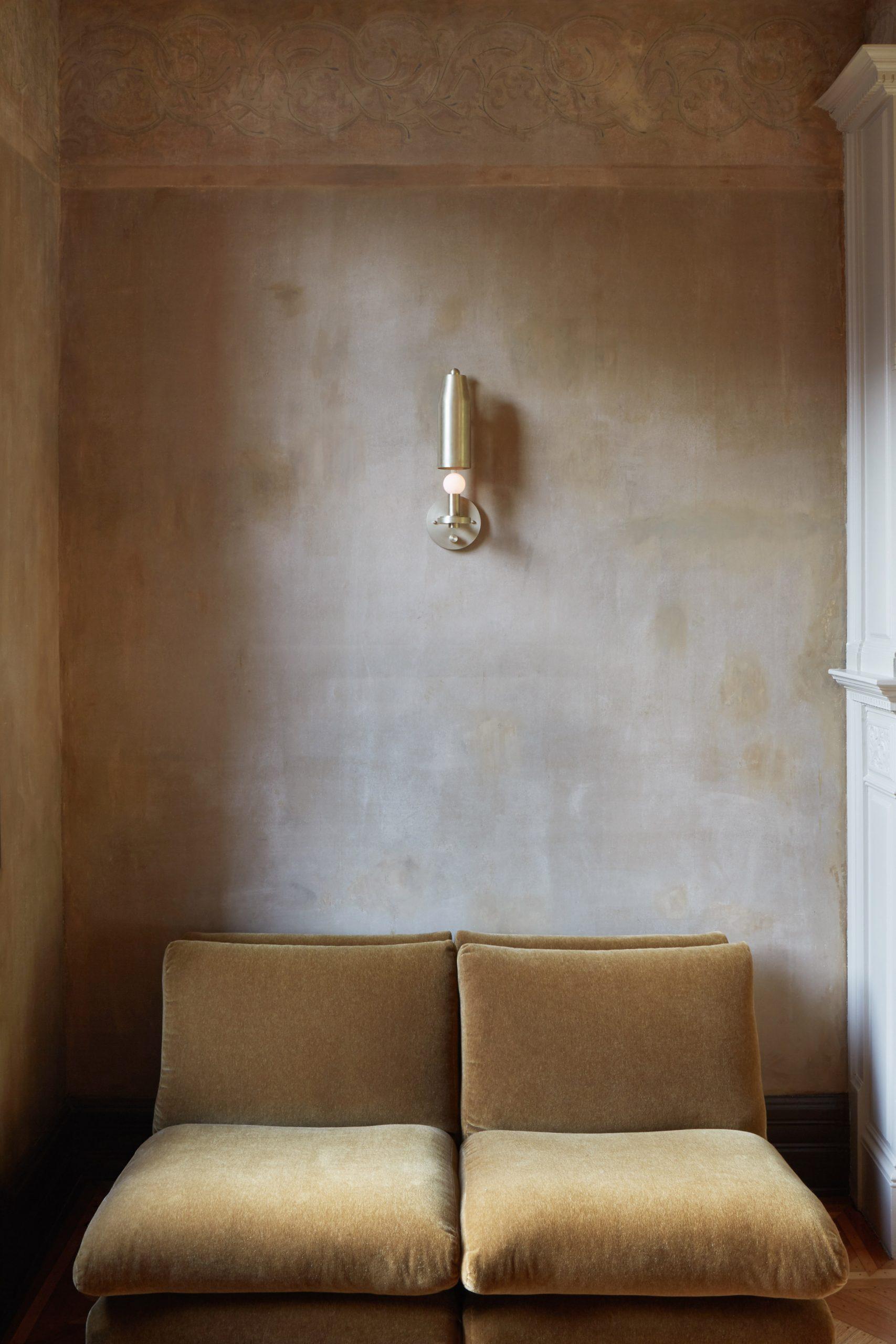Thiết kế nội thất căn hộ cao cấp 2
