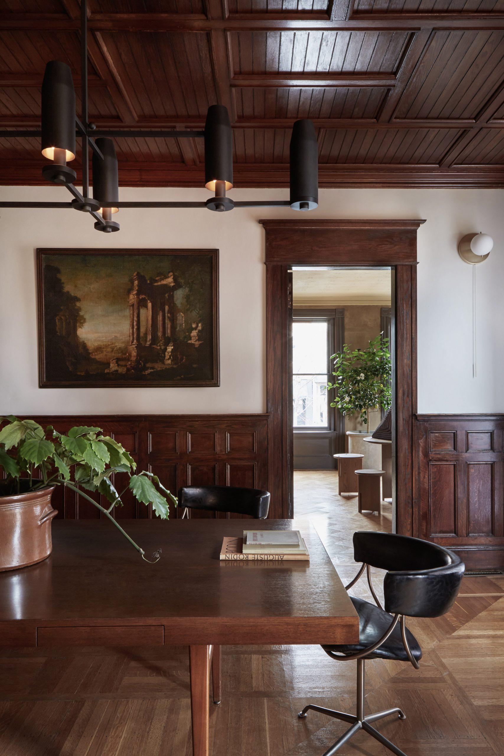 Thiết kế nội thất căn hộ cao cấp 3
