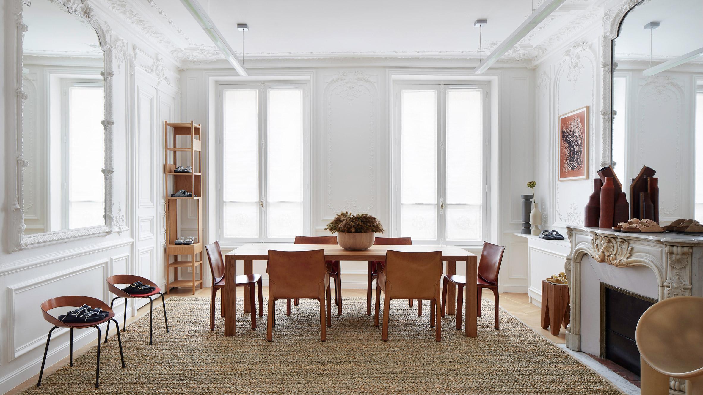 Thiết kế nội thất căn hộ cao cấp 6