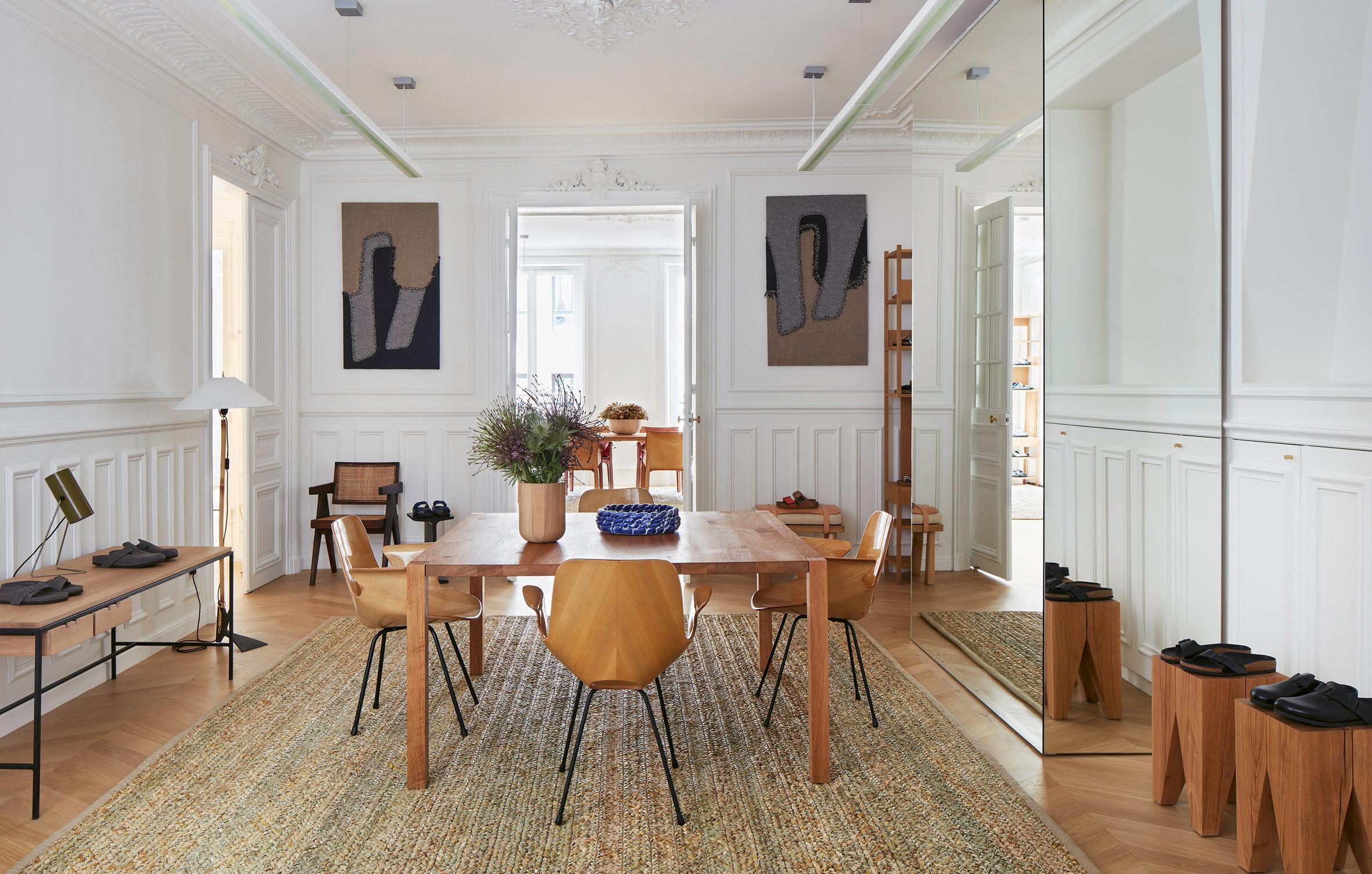 Thiết kế nội thất căn hộ cao cấp 7