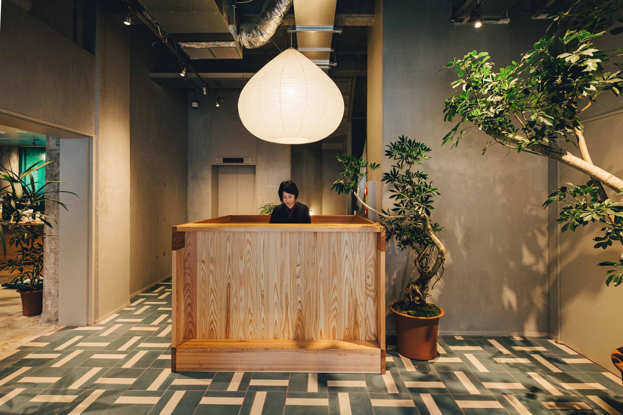 Thiết kế nội thất khách sạn3 sao 10