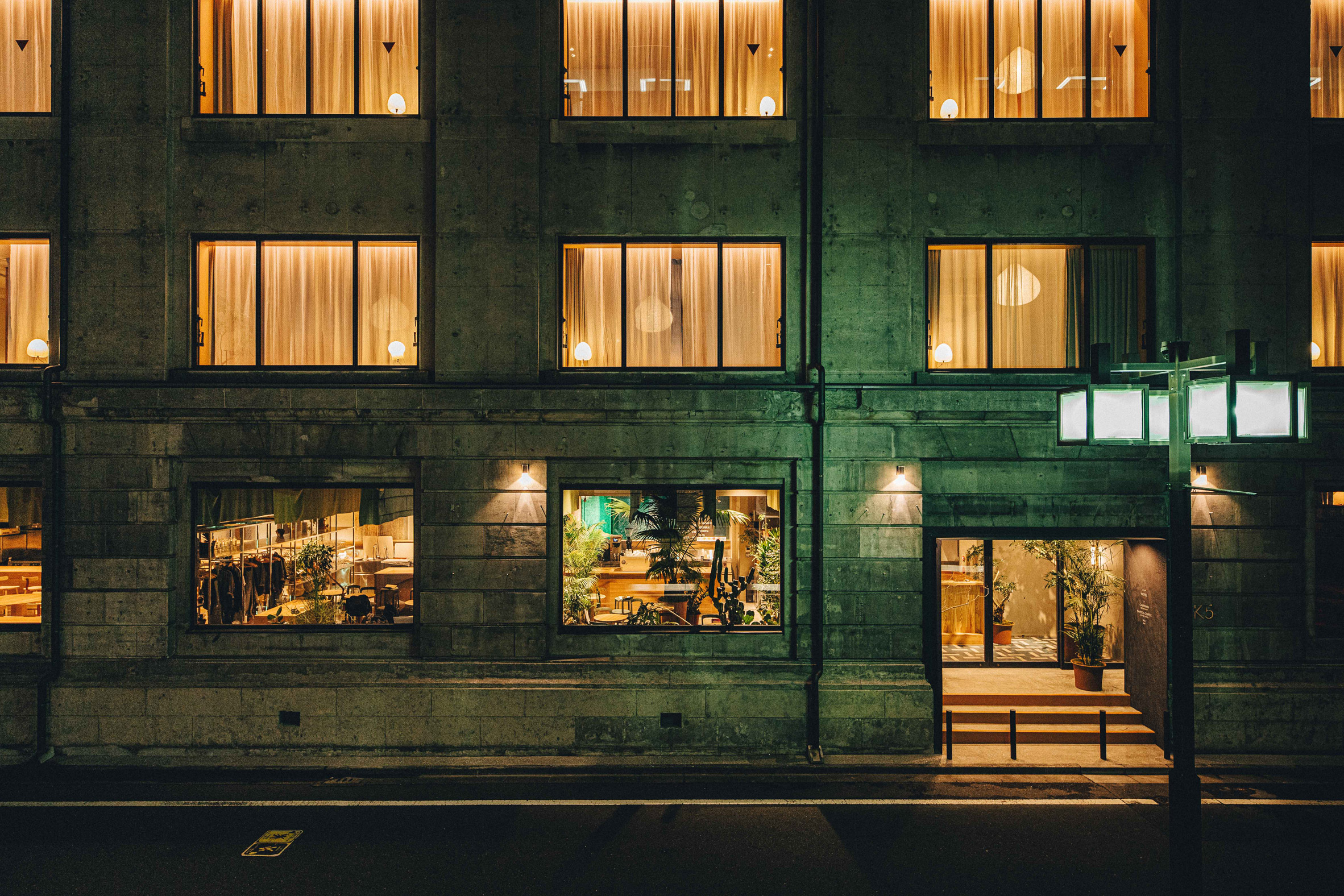 Thiết kế nội thất khách sạn3 sao 11