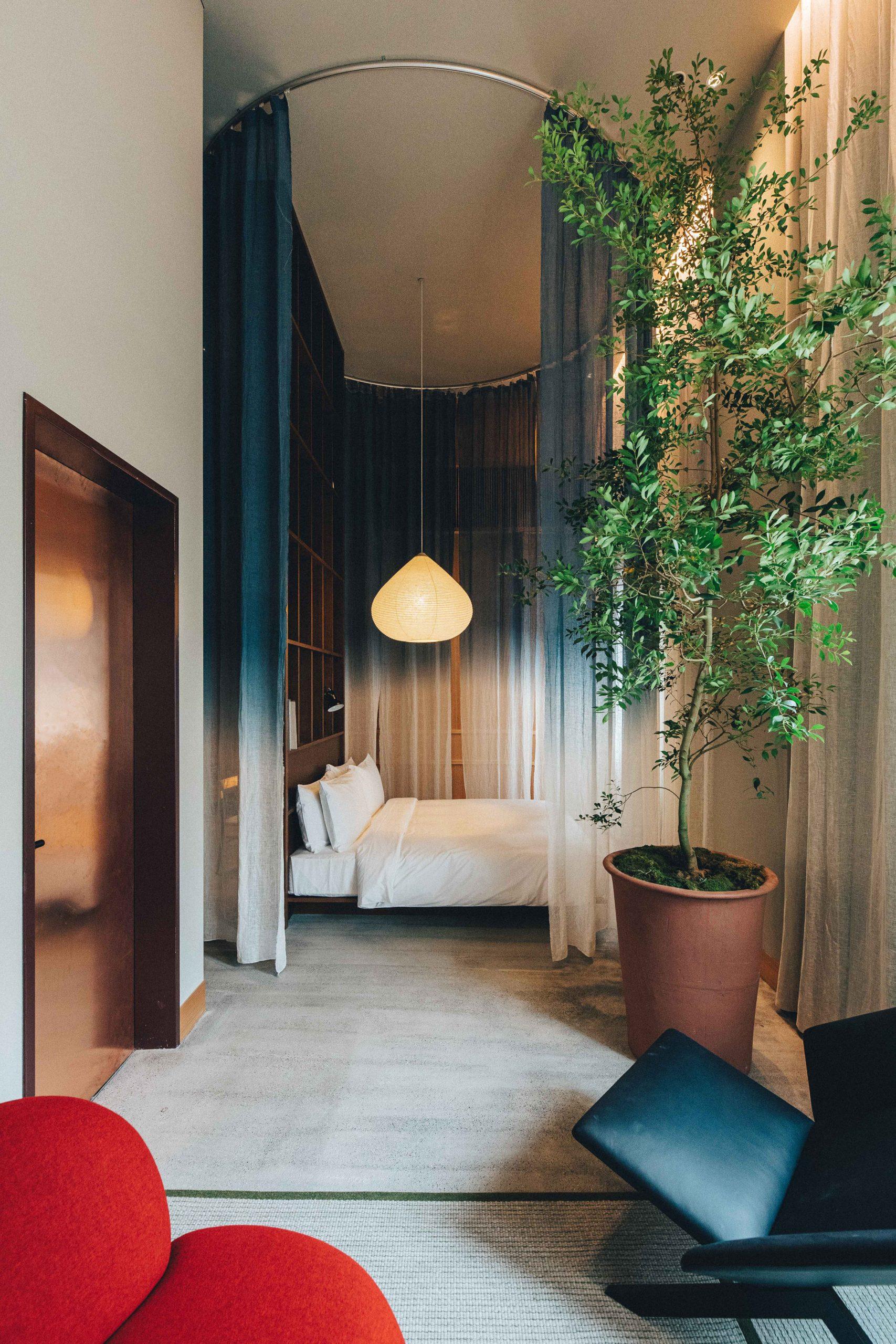 Thiết kế nội thất khách sạn3 sao 13