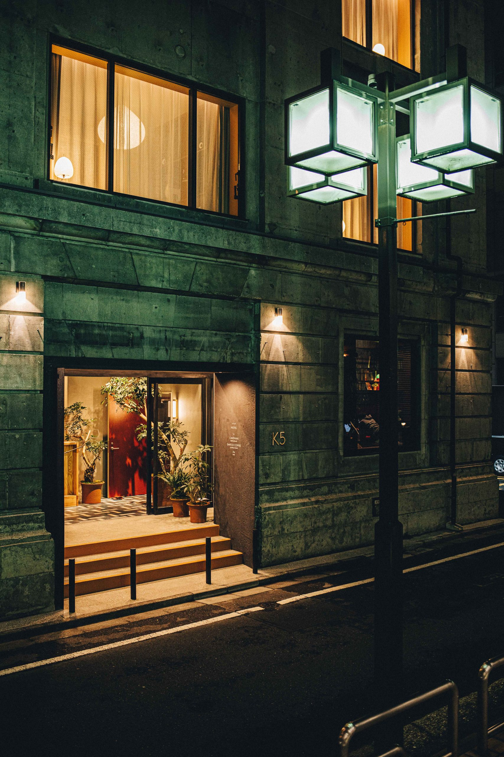 Thiết kế nội thất khách sạn3 sao 14