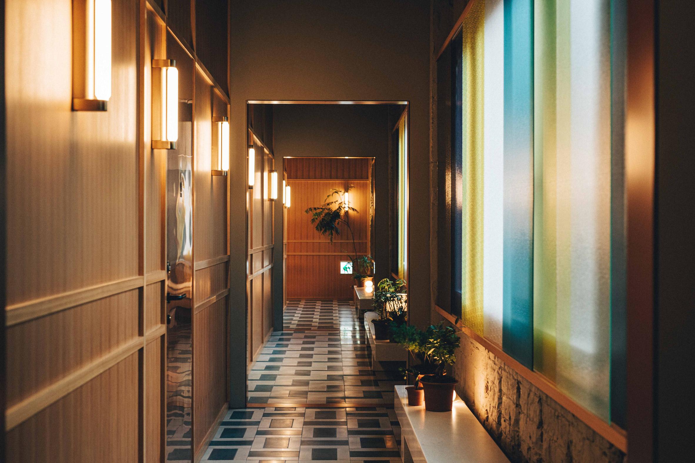 Thiết kế nội thất khách sạn3 sao 19
