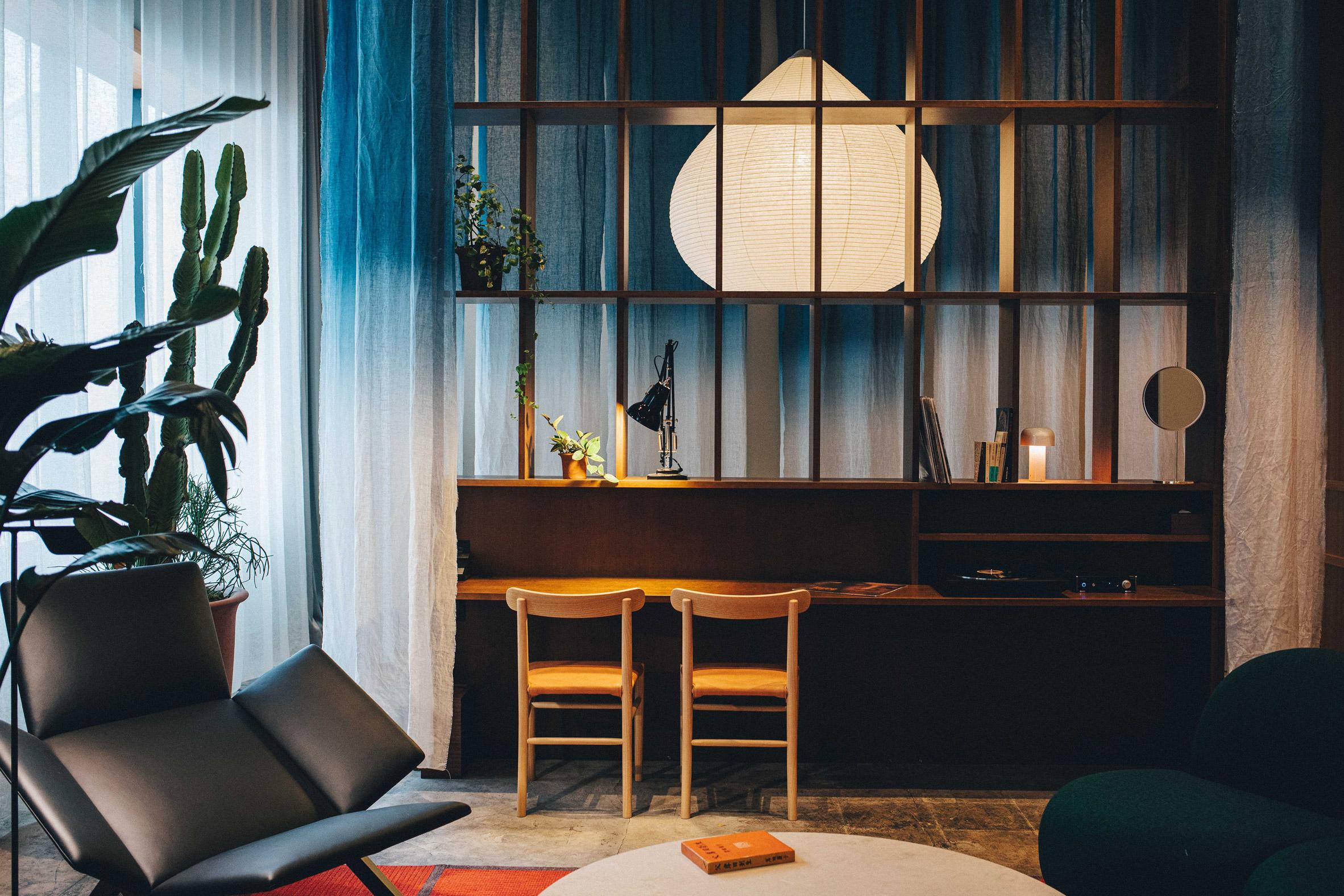 Thiết kế nội thất khách sạn3 sao 2