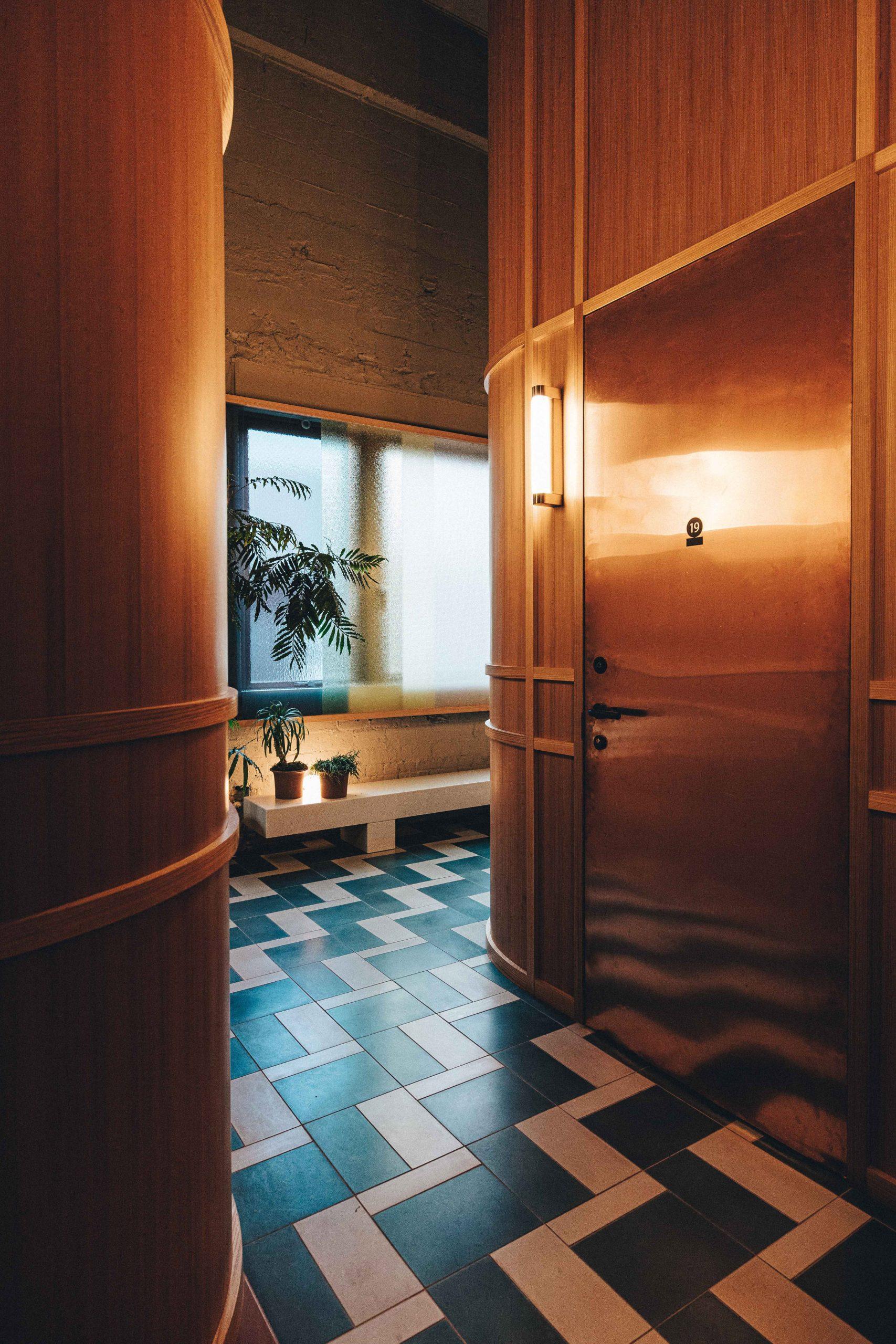 Thiết kế nội thất khách sạn3 sao 20