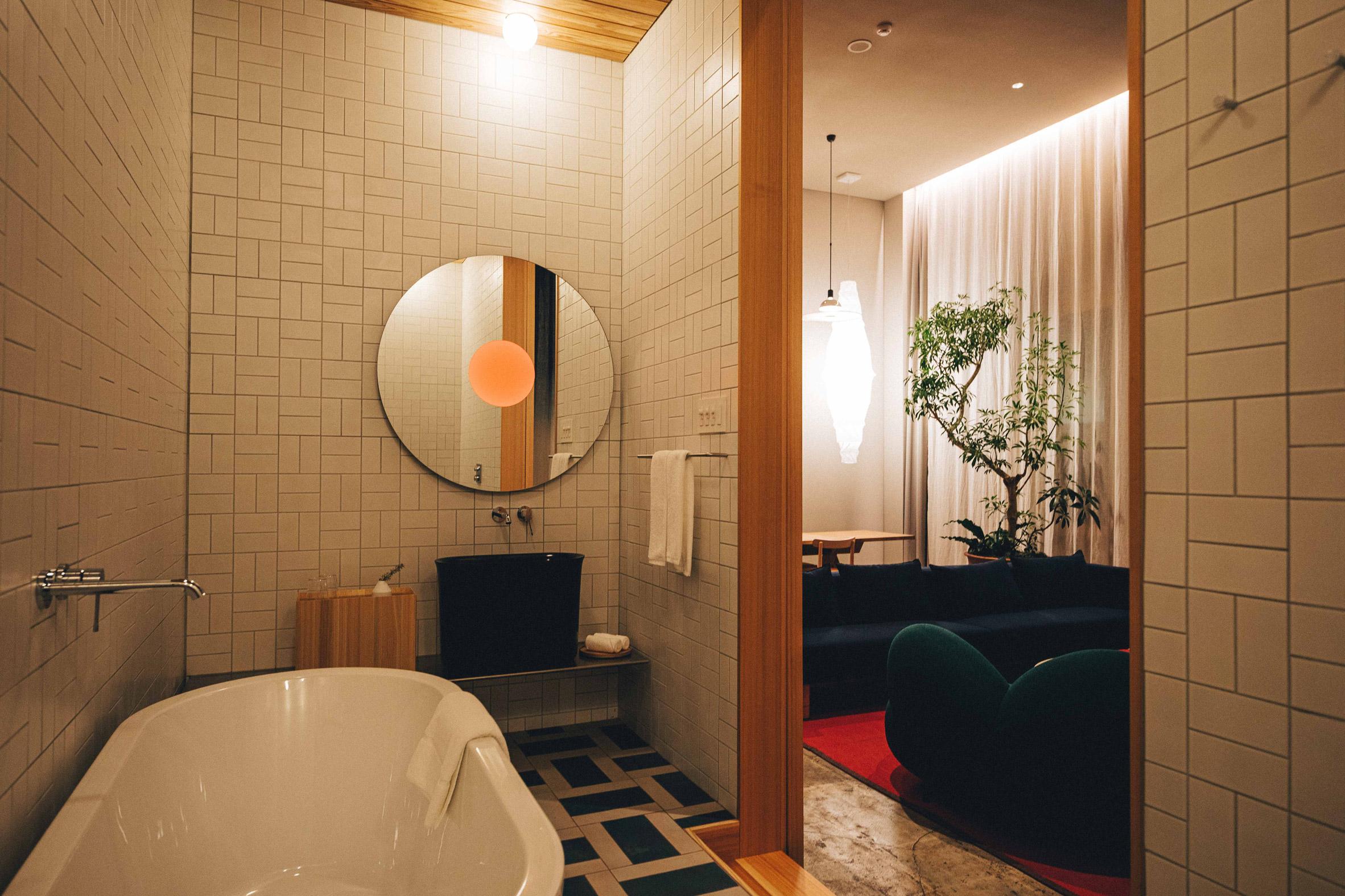 Thiết kế nội thất khách sạn3 sao 9