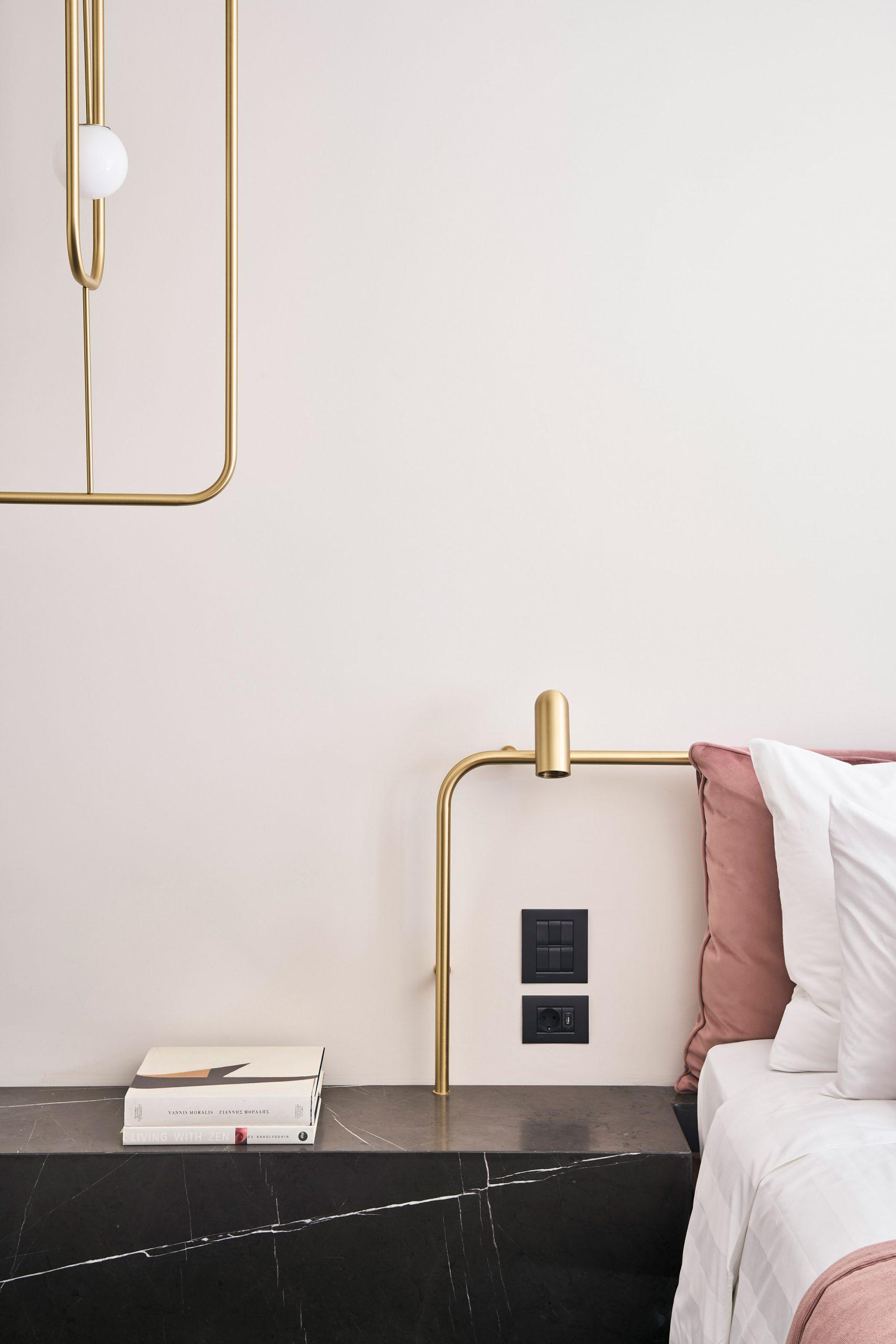 Thiết kế nội thất khách sạn 4 sao 11