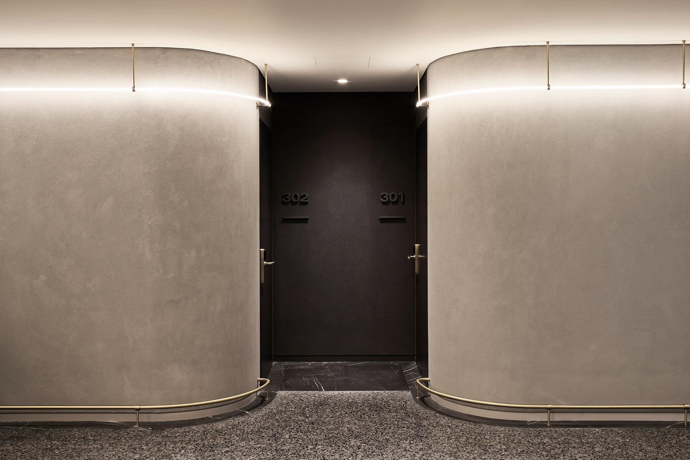 Thiết kế nội thất khách sạn 4 sao 12