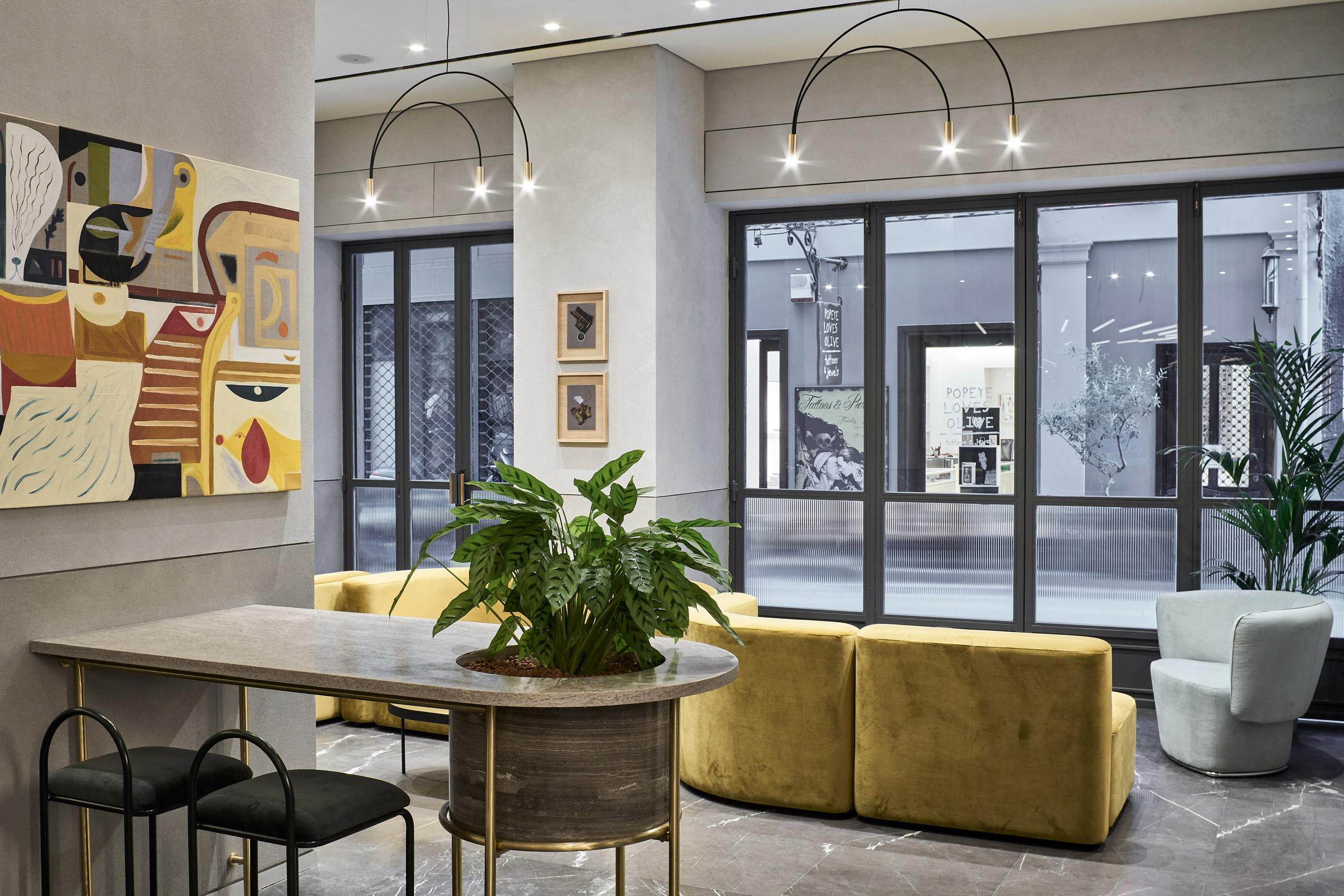 Thiết kế nội thất khách sạn 4 sao 17