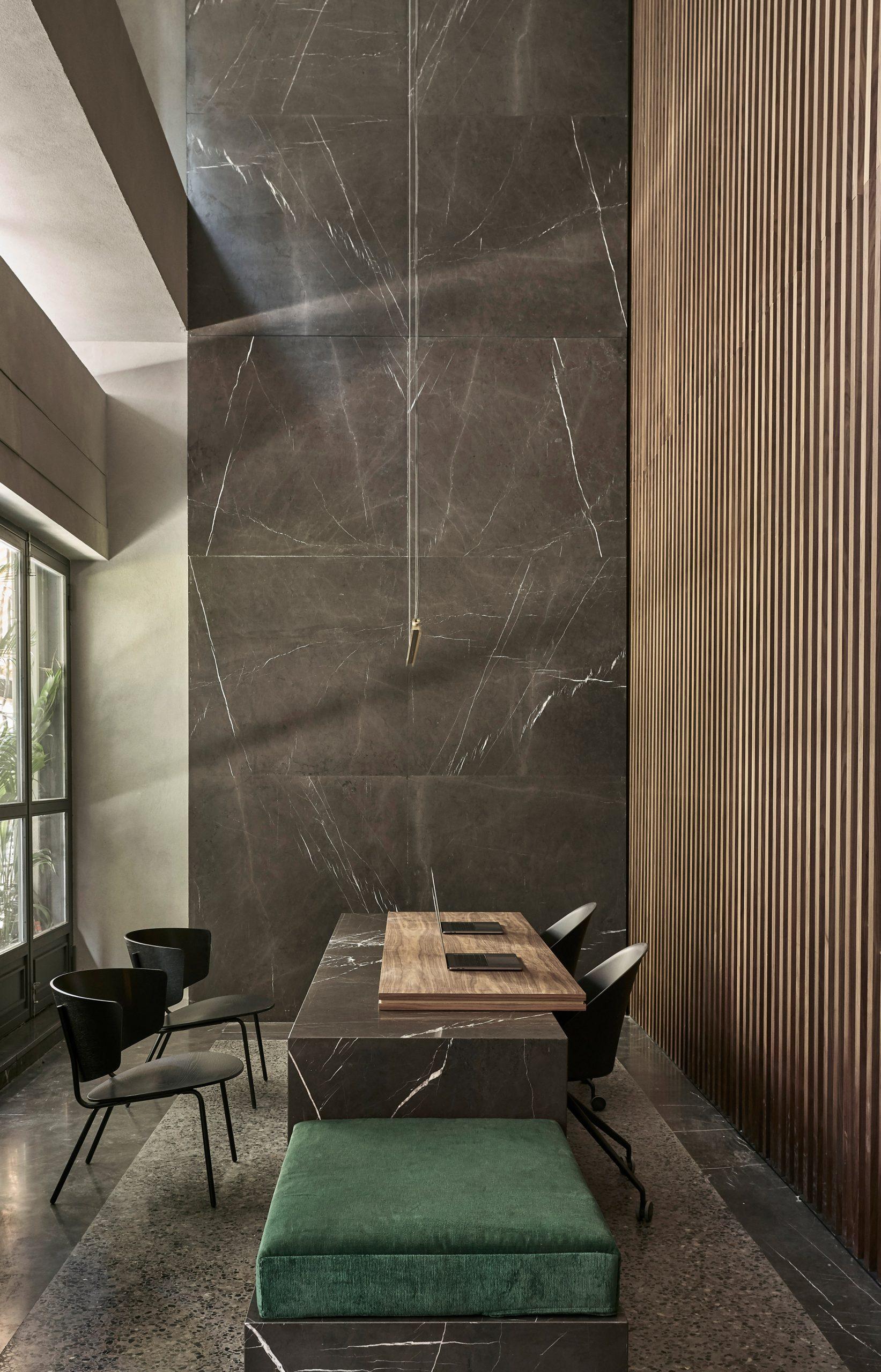 Thiết kế nội thất khách sạn 4 sao 18
