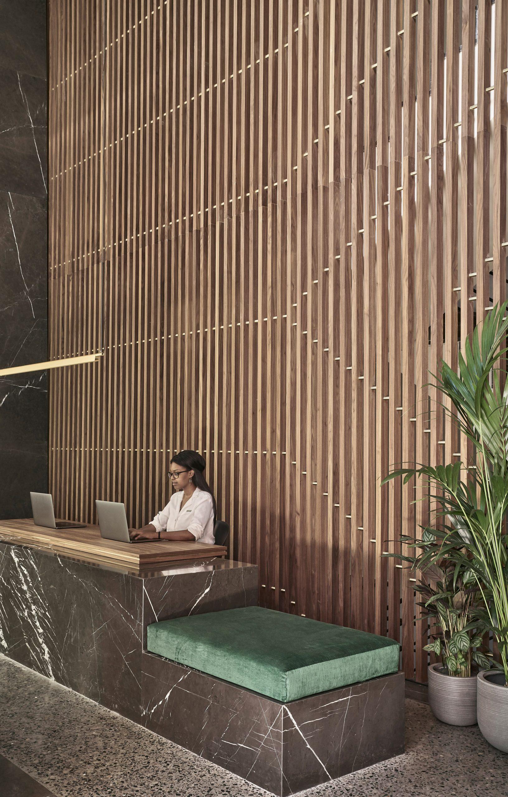 Thiết kế nội thất khách sạn 4 sao 2