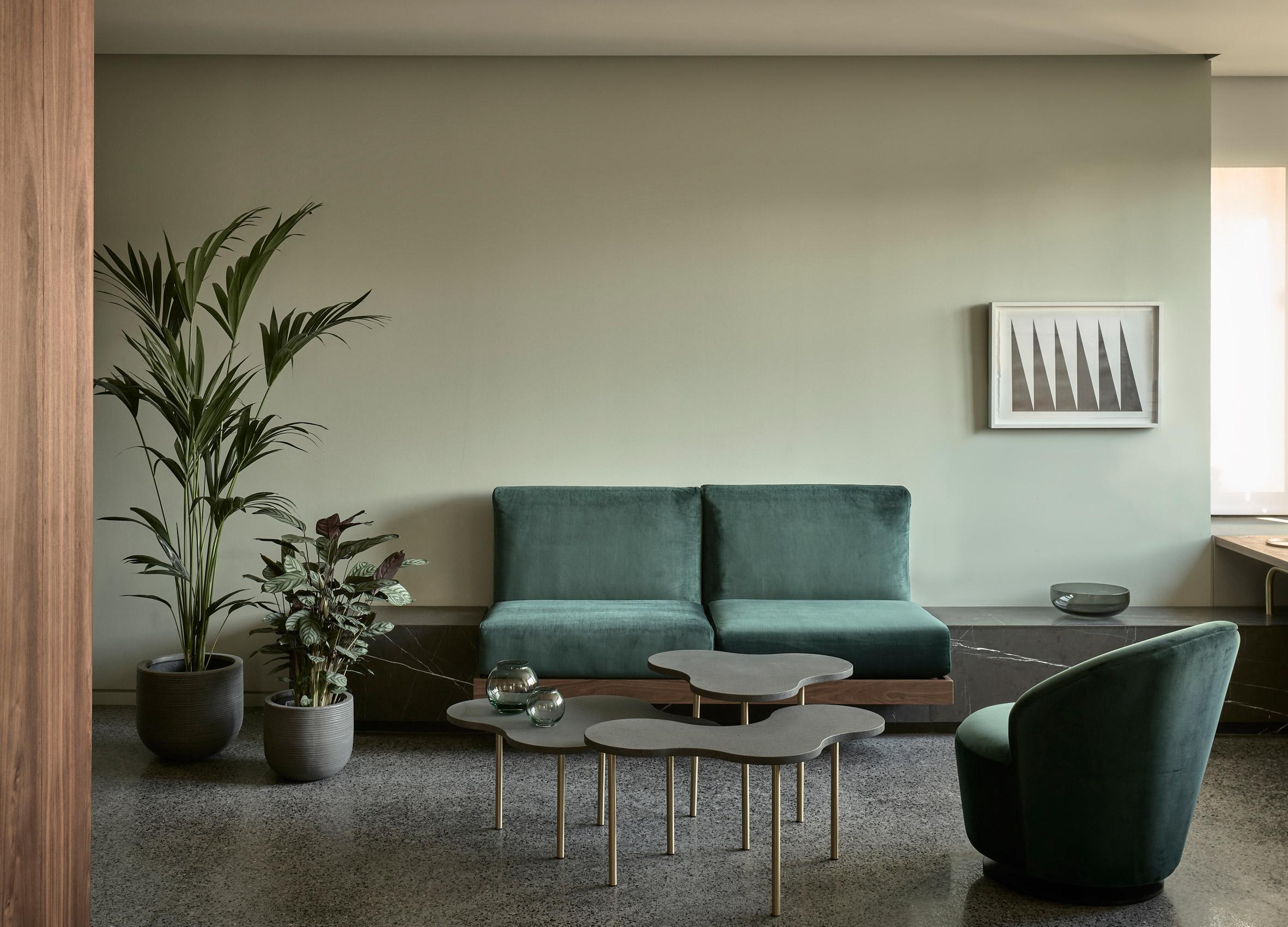 Thiết kế nội thất khách sạn 4 sao 4