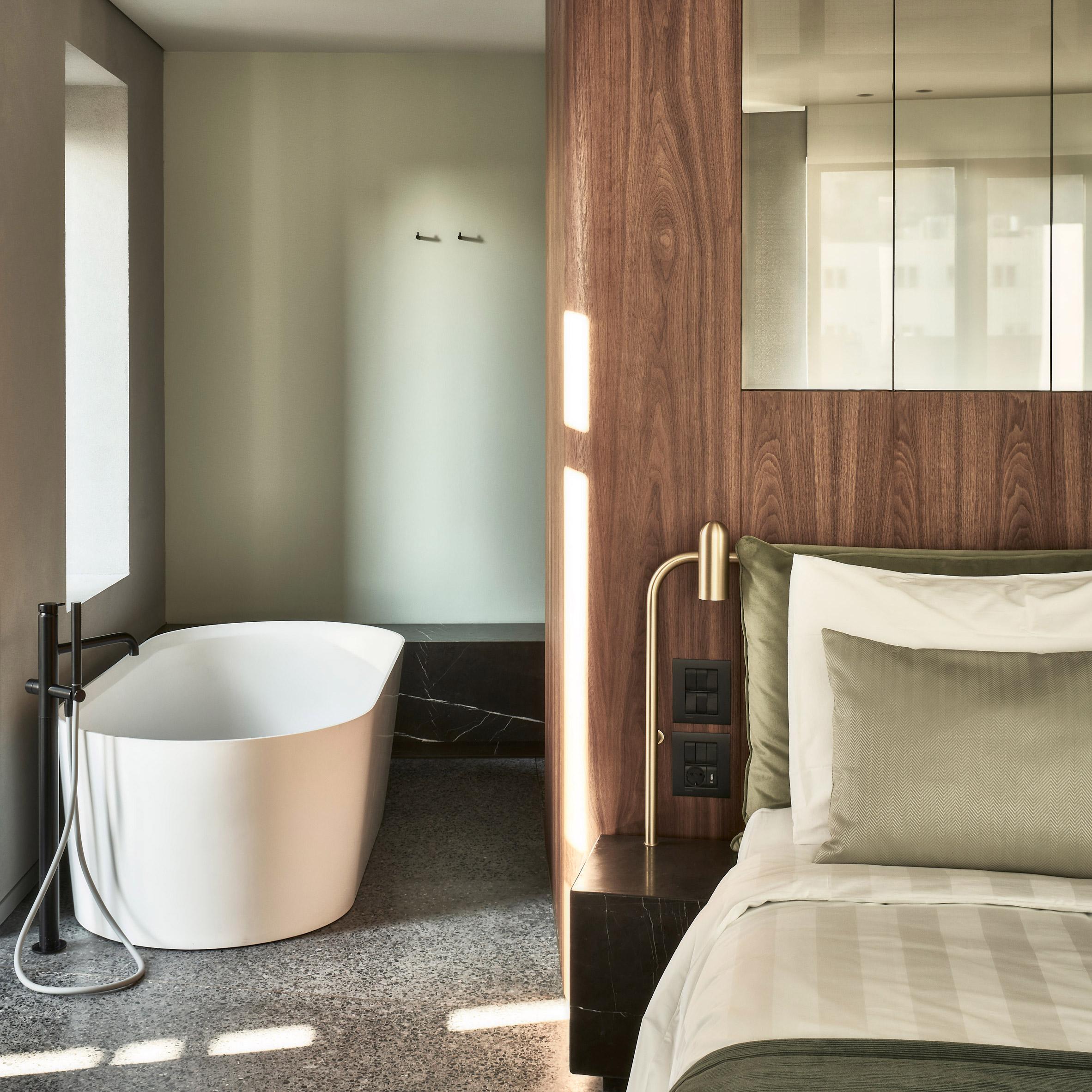 Thiết kế nội thất khách sạn 4 sao 8