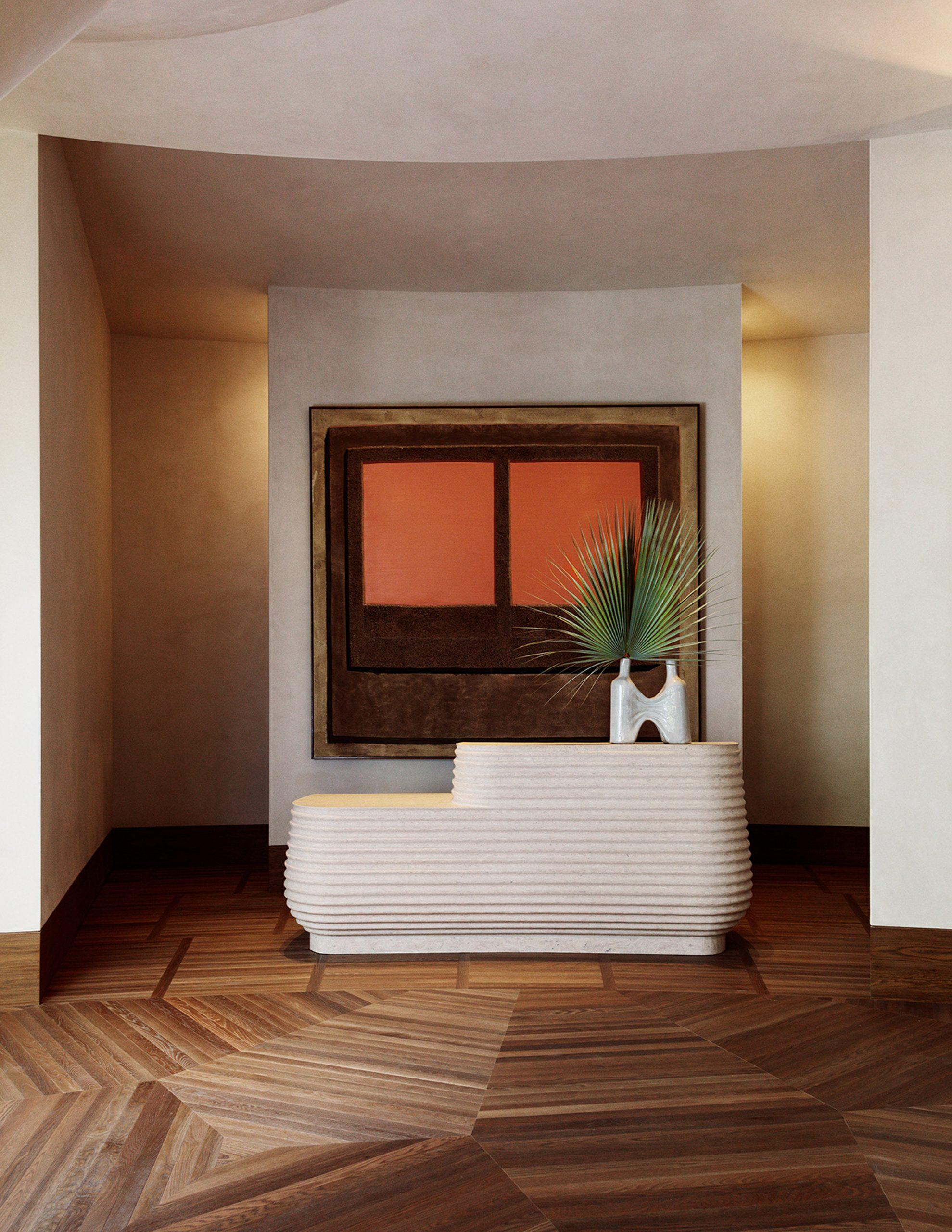 Thiết kế nội thất khách sạn5 sao 1