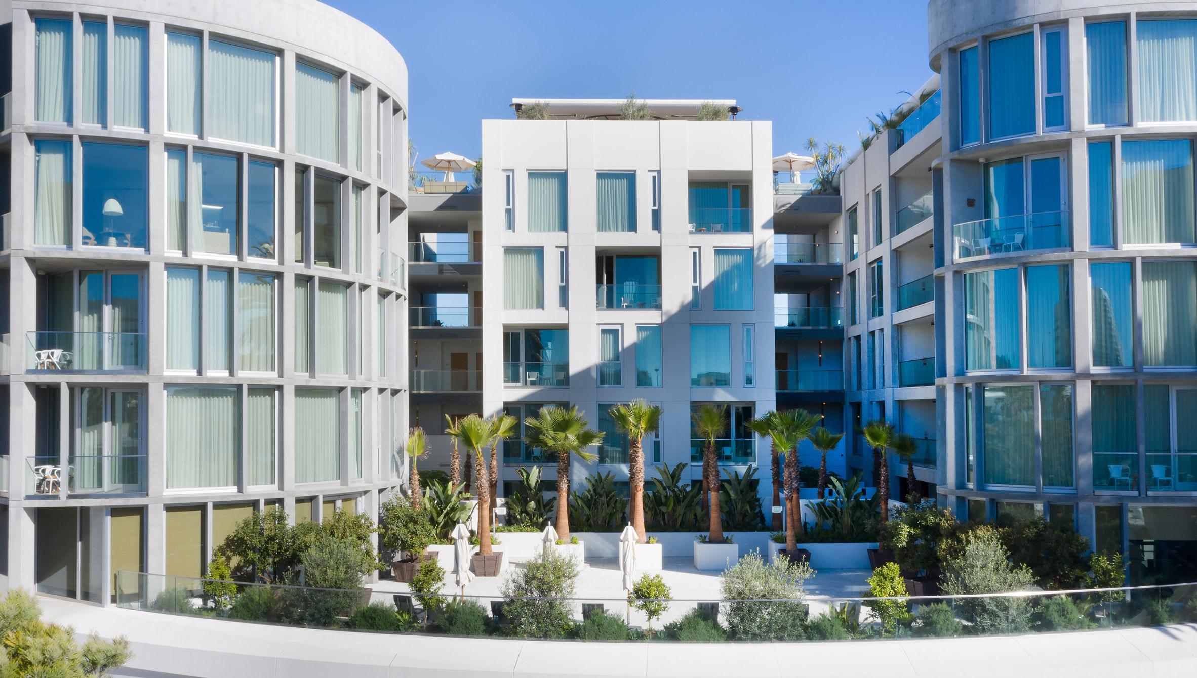 Thiết kế nội thất khách sạn5 sao 11