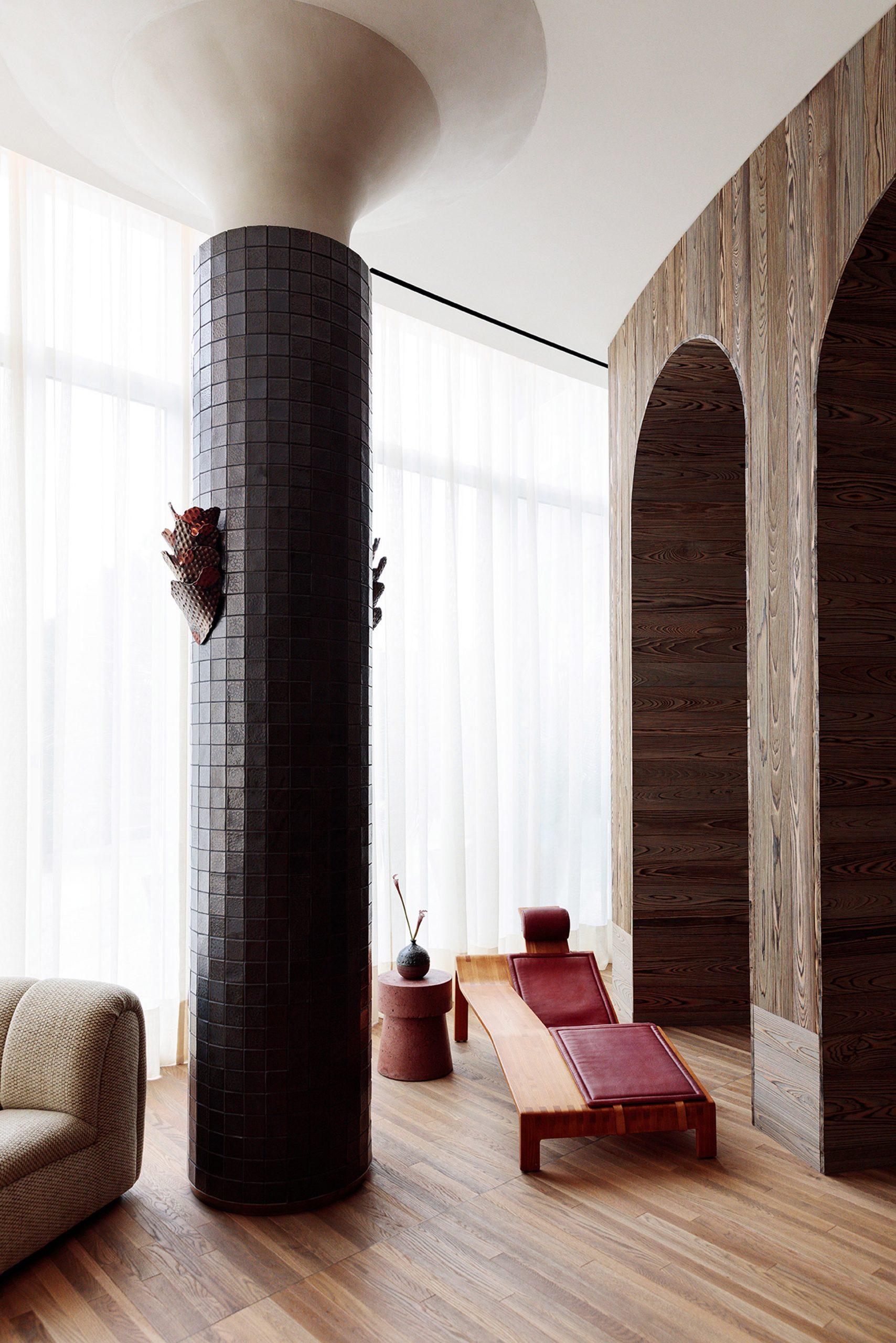 Thiết kế nội thất khách sạn5 sao 4