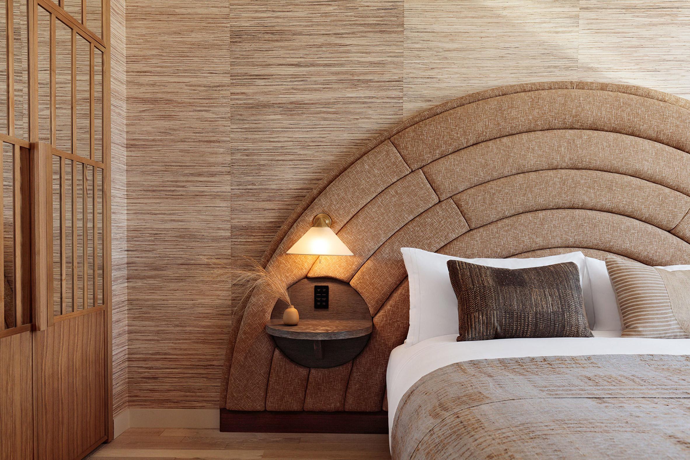 Thiết kế nội thất khách sạn5 sao 7