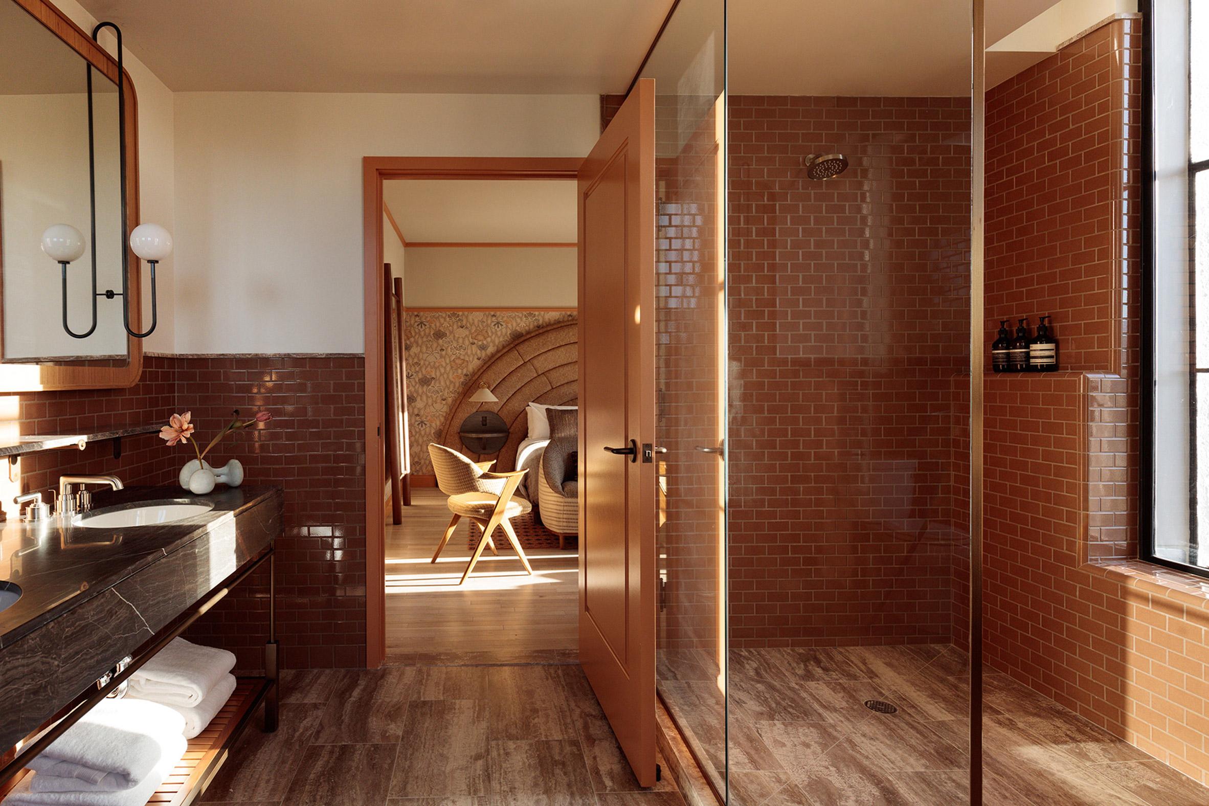 Thiết kế nội thất khách sạn5 sao 8
