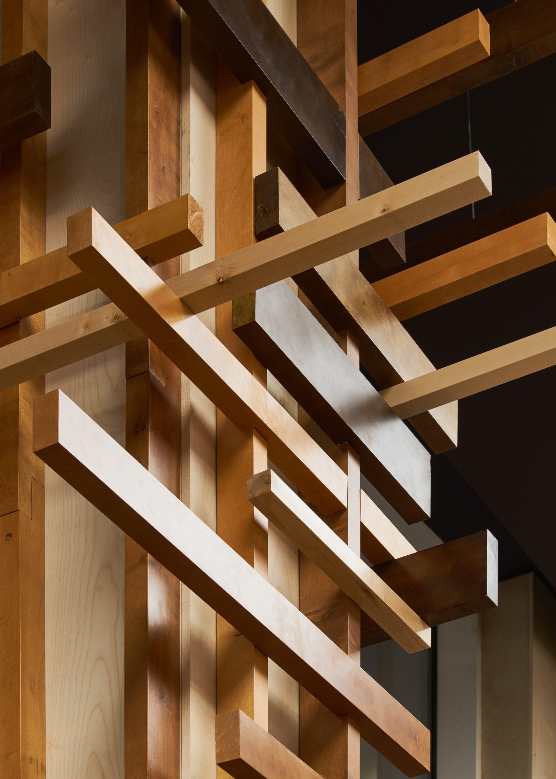 Thiết kế nội thất nhà hàng Nhật Bàn 11