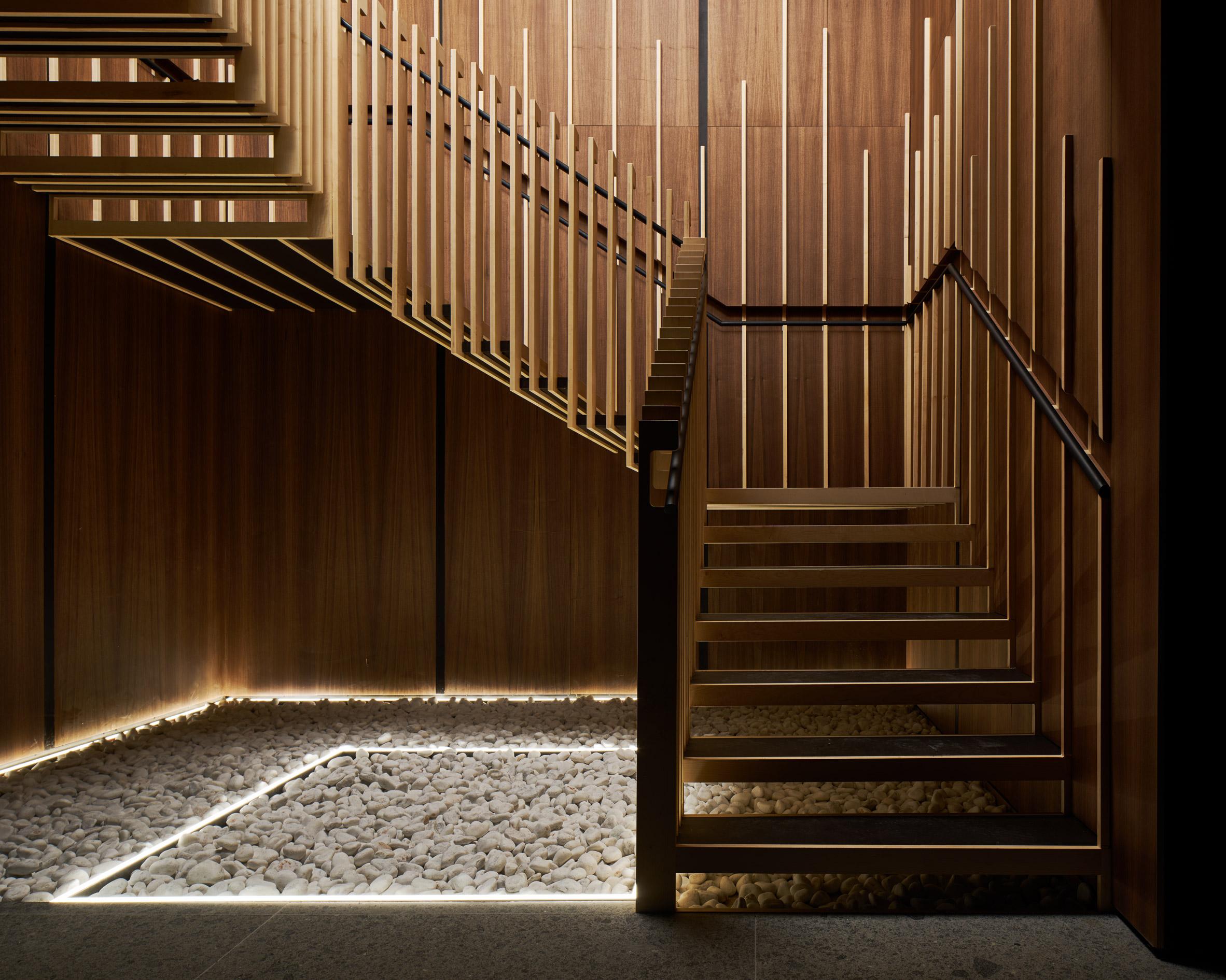 Thiết kế nội thất nhà hàng Nhật Bàn 4