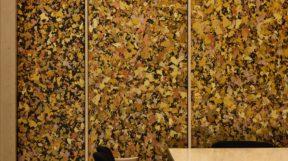 Thiết Kế Nội Thất Nhà Hàng Nhật Bản lấy cảm hứng từ rừng tre yên tĩnh