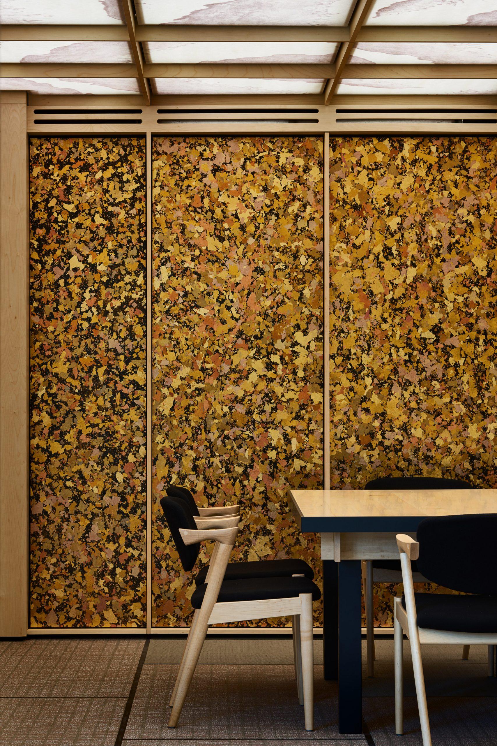 Thiết kế nội thất nhà hàng Nhật Bàn 7