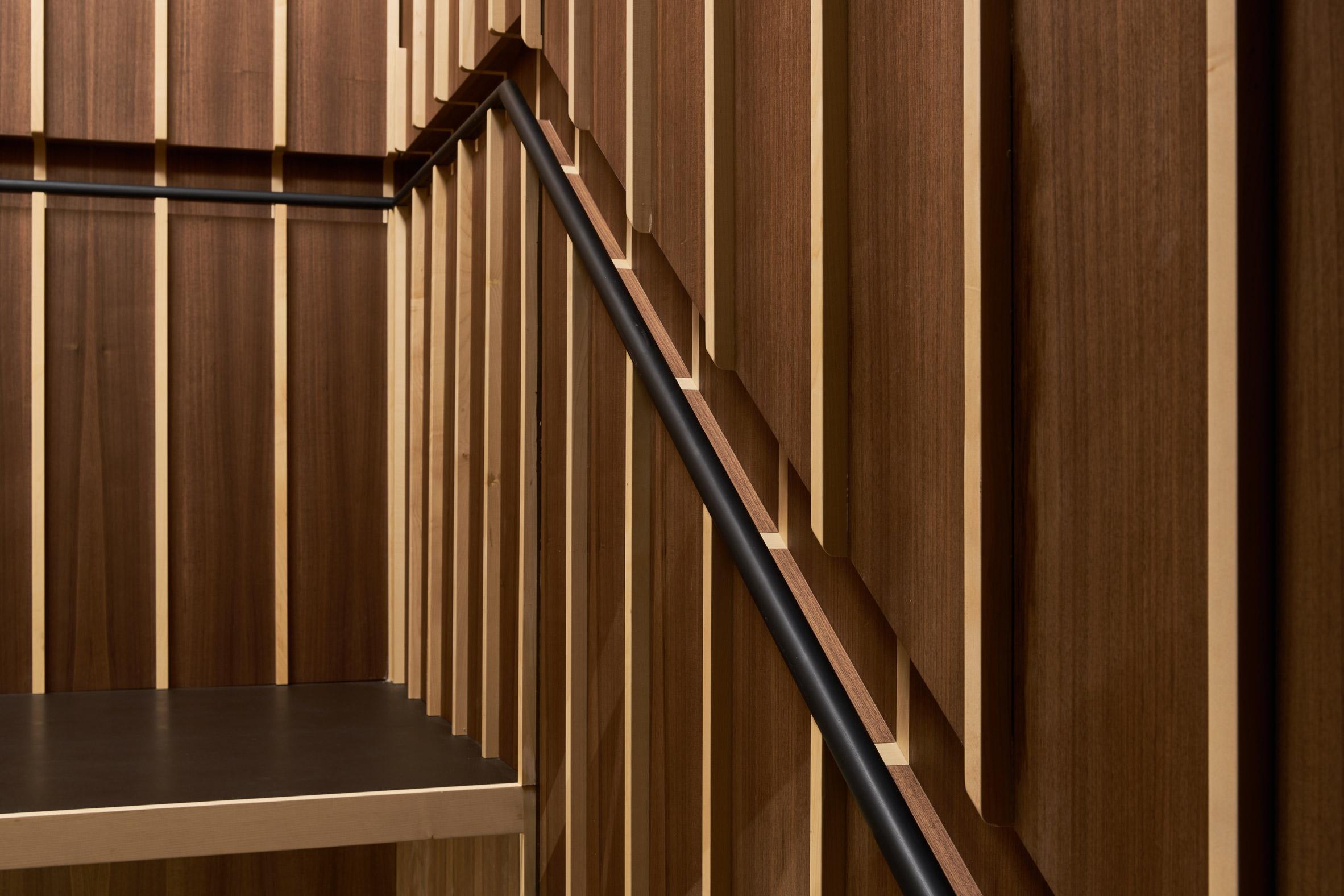 Thiết kế nội thất nhà hàng Nhật Bàn 8
