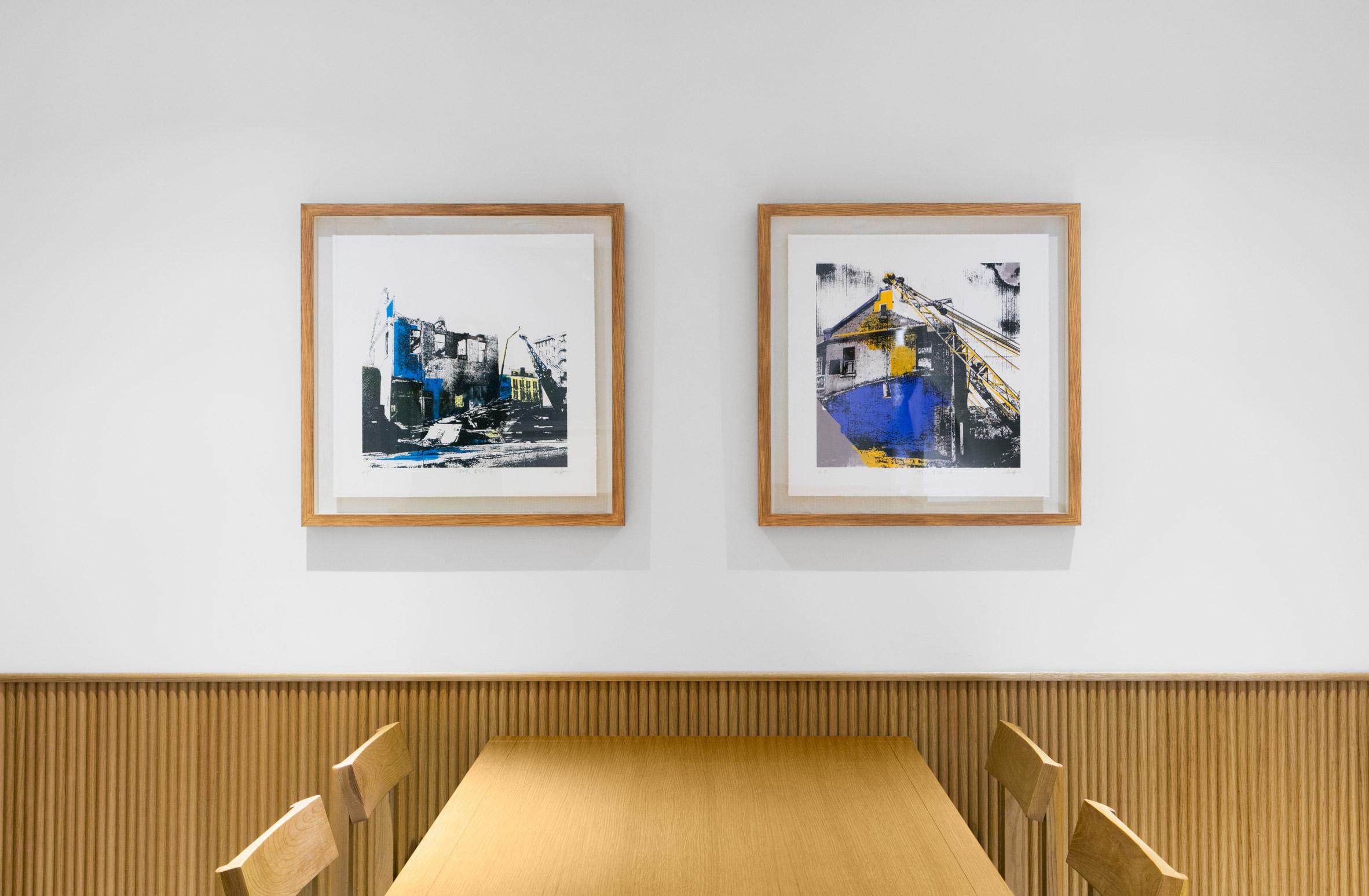Thiết kế nội thất nhà hàng hàn quốc 17