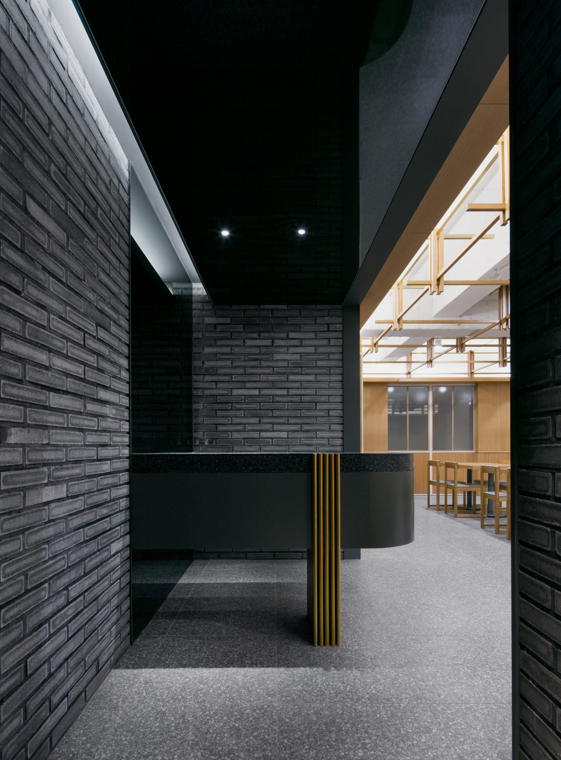 Thiết kế nội thất nhà hàng hàn quốc 18
