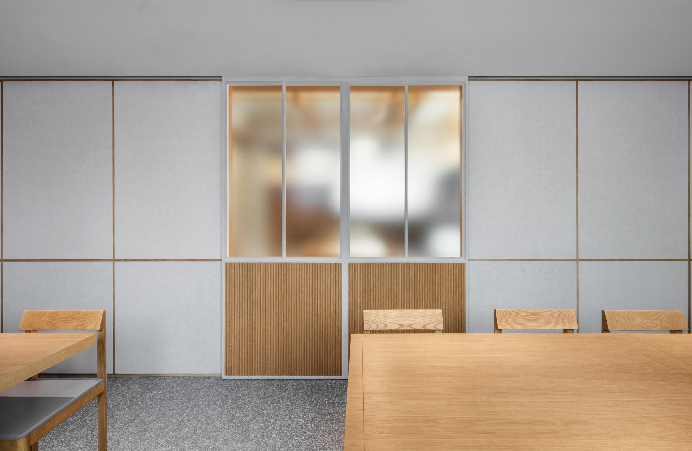Thiết kế nội thất nhà hàng hàn quốc 3