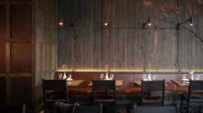 """Cách thiết kếnội thất nhà hànghải sản """" thoã mãn """" thẩm mỹ với thực khách"""