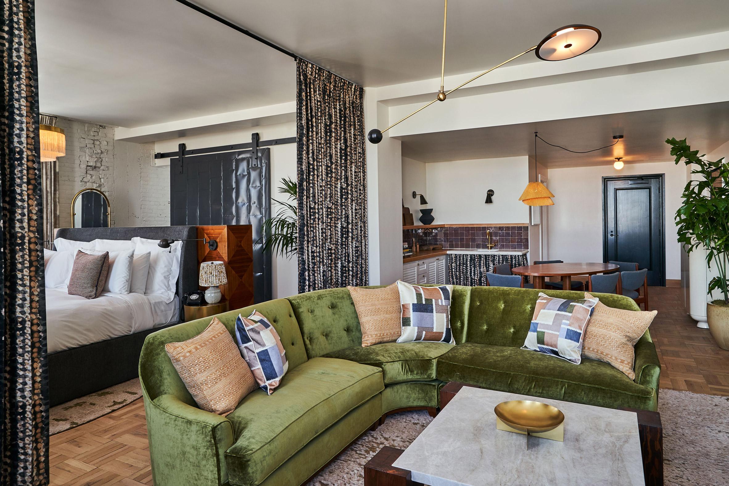 Thiết kế nội thất nhà hàng khách sạn 16