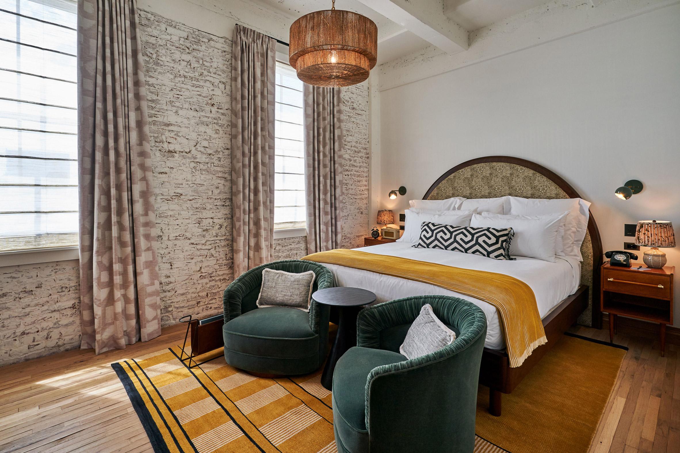 Thiết kế nội thất nhà hàng khách sạn 17