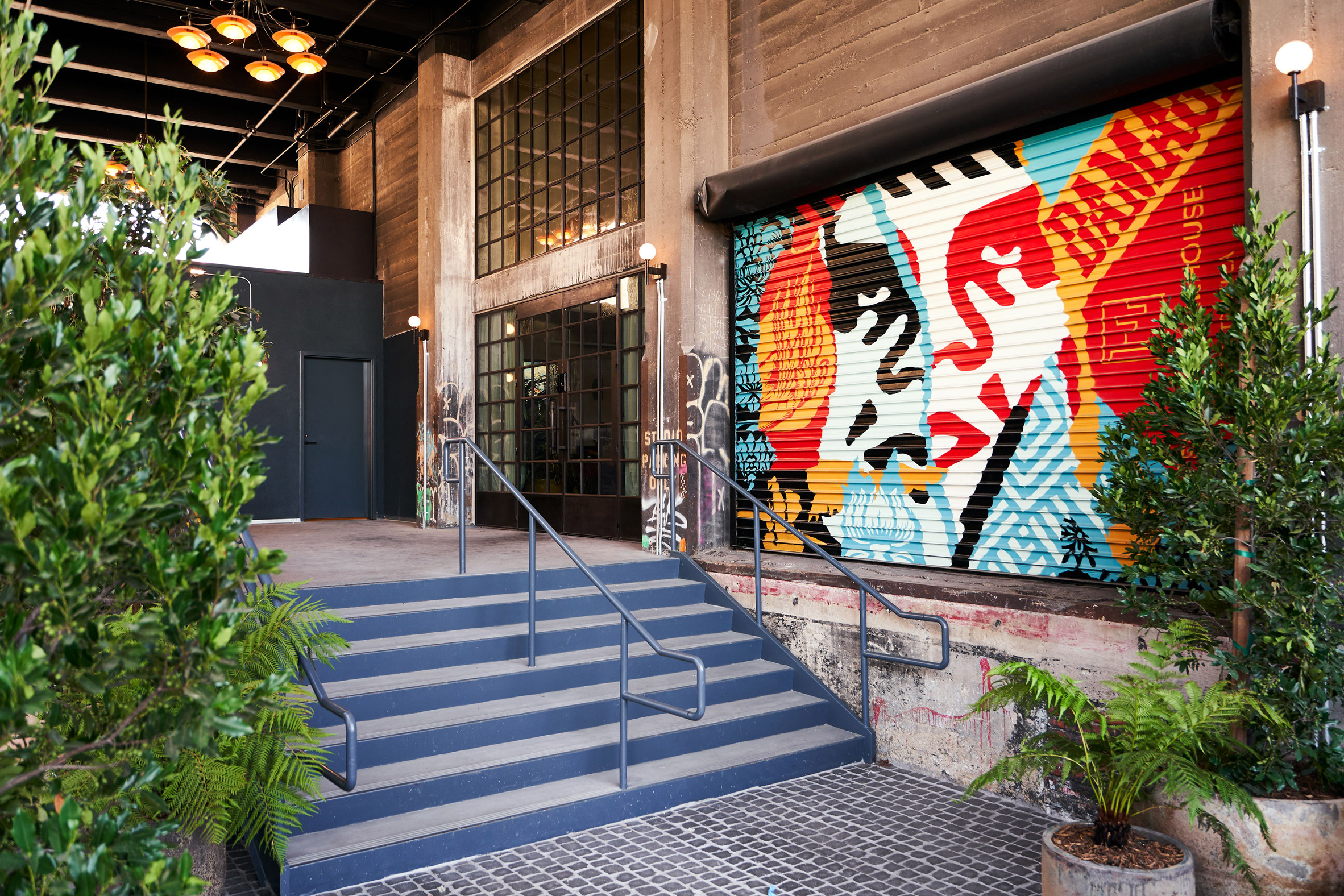 Thiết kế nội thất nhà hàng khách sạn 4