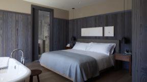 +15 mẫu Nội Thất Phòng Ngủ Khách Sạn được ưa chuộng hiện nay