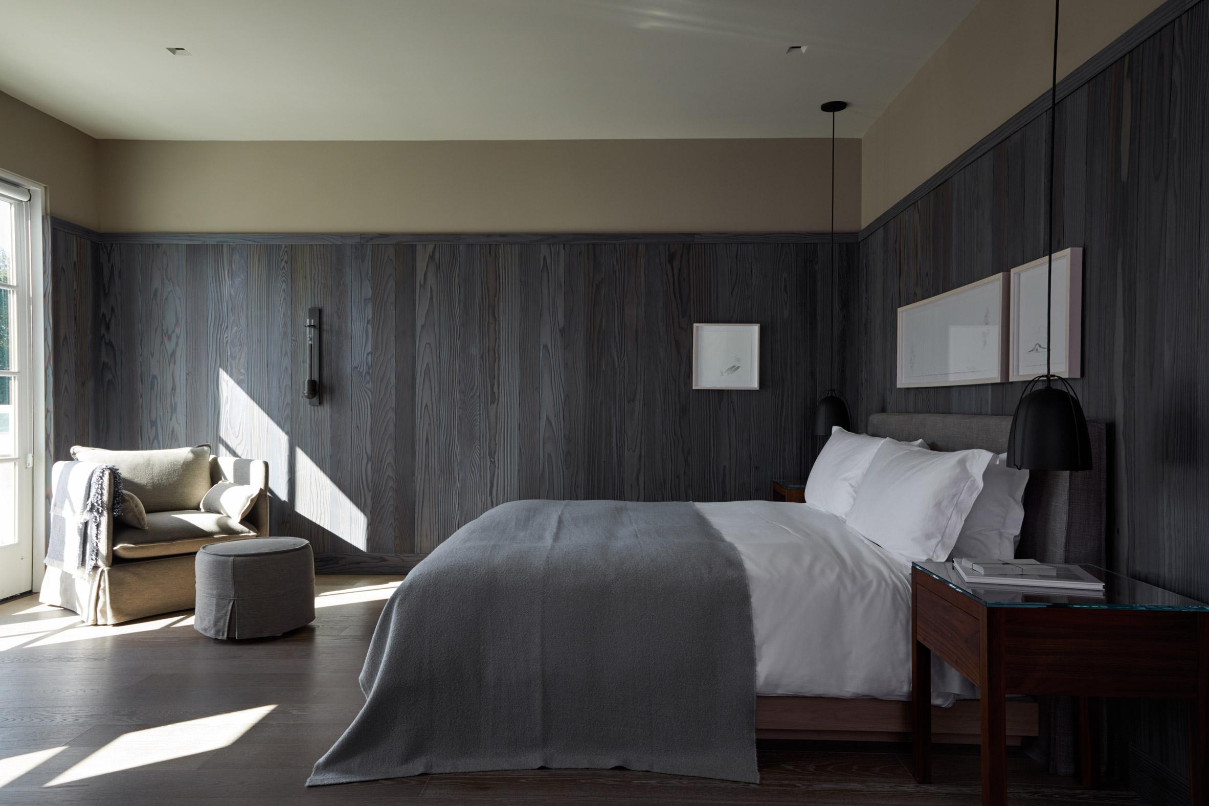 Thiết kế nội thất phòng ngủ khách sạn 20